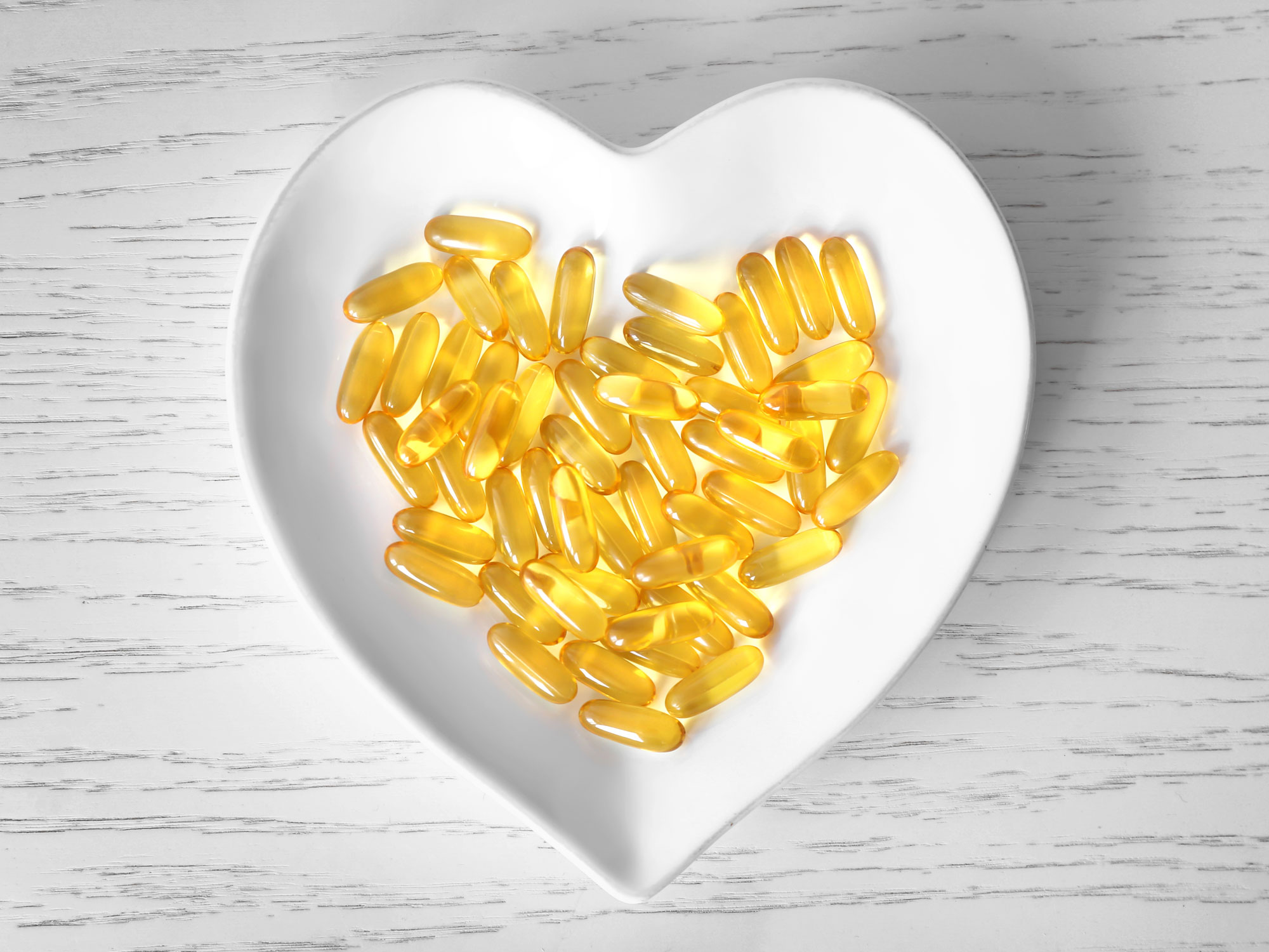 What the studies got wrong about fish oil's heart health benefits