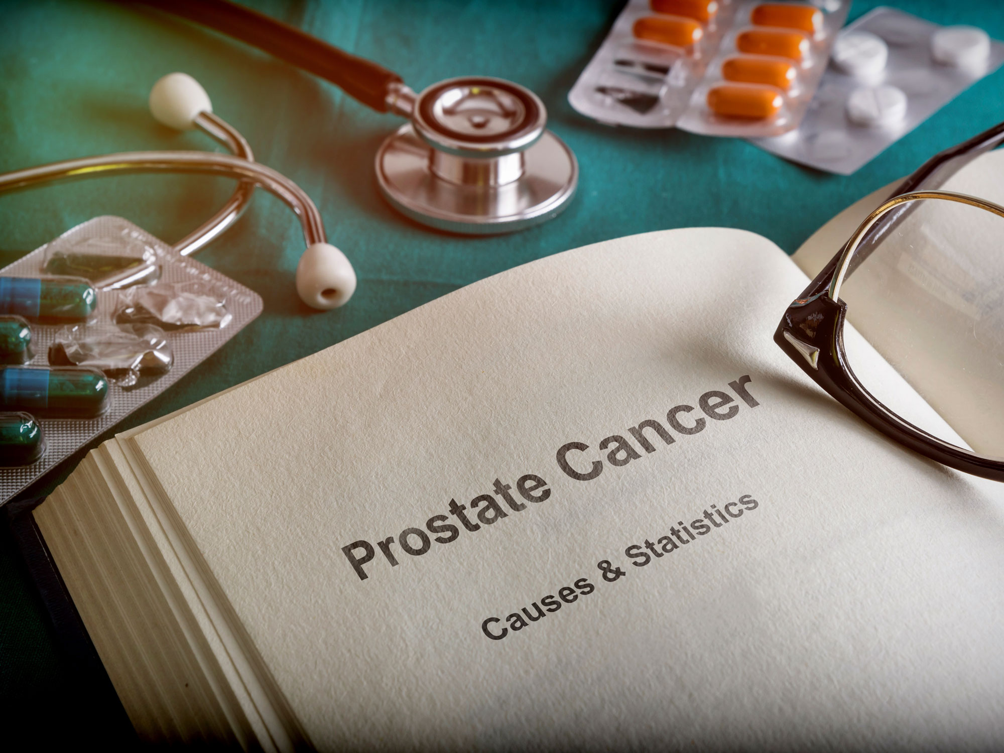 The dangerous dietary fat behind rising prostate cancer rates