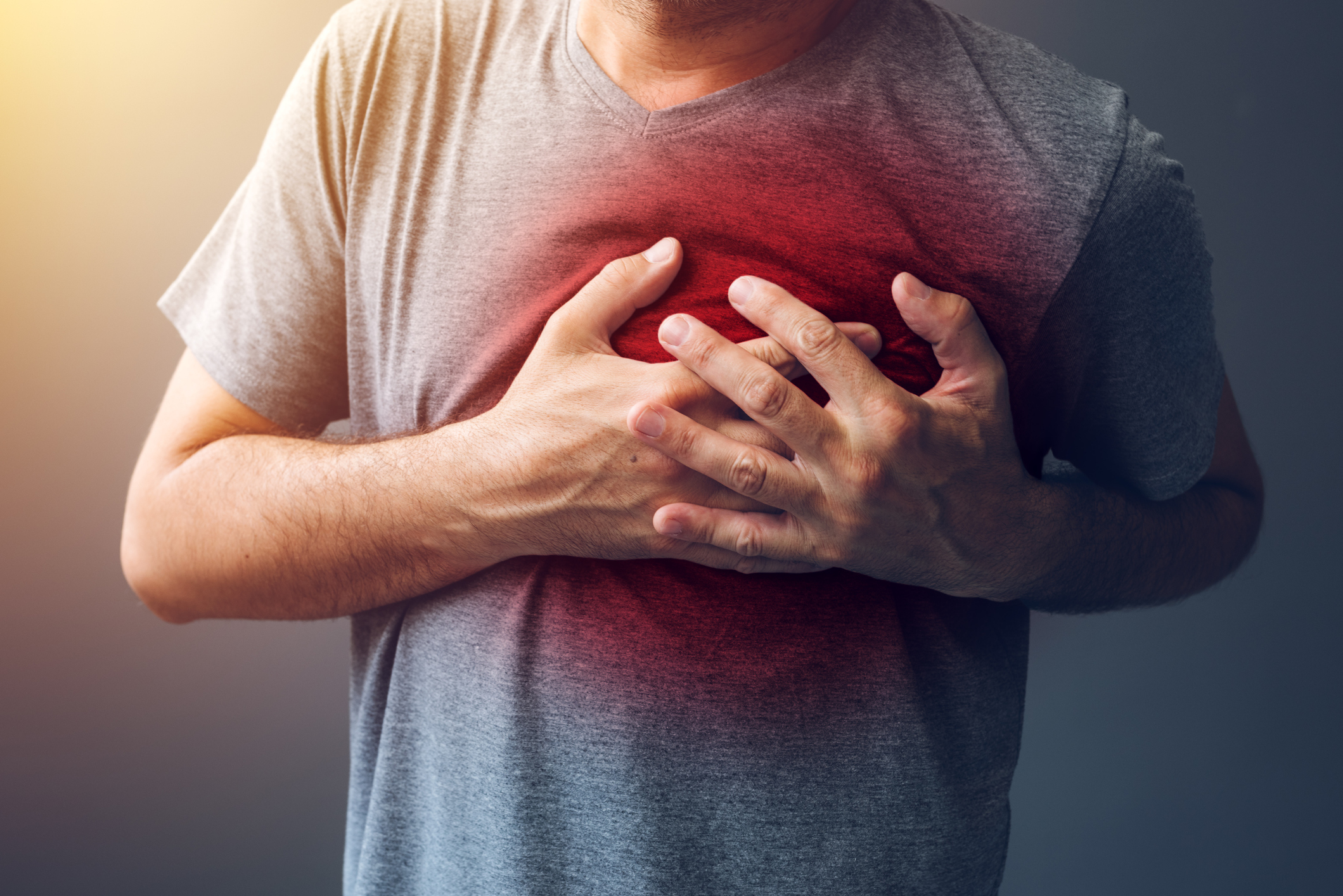 The diet that can cause your heart to fail after a heart attack