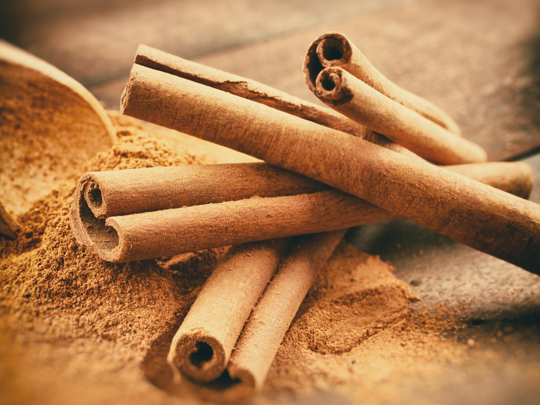 Cinnamon: The super antioxidant-rich disease-fighting spice