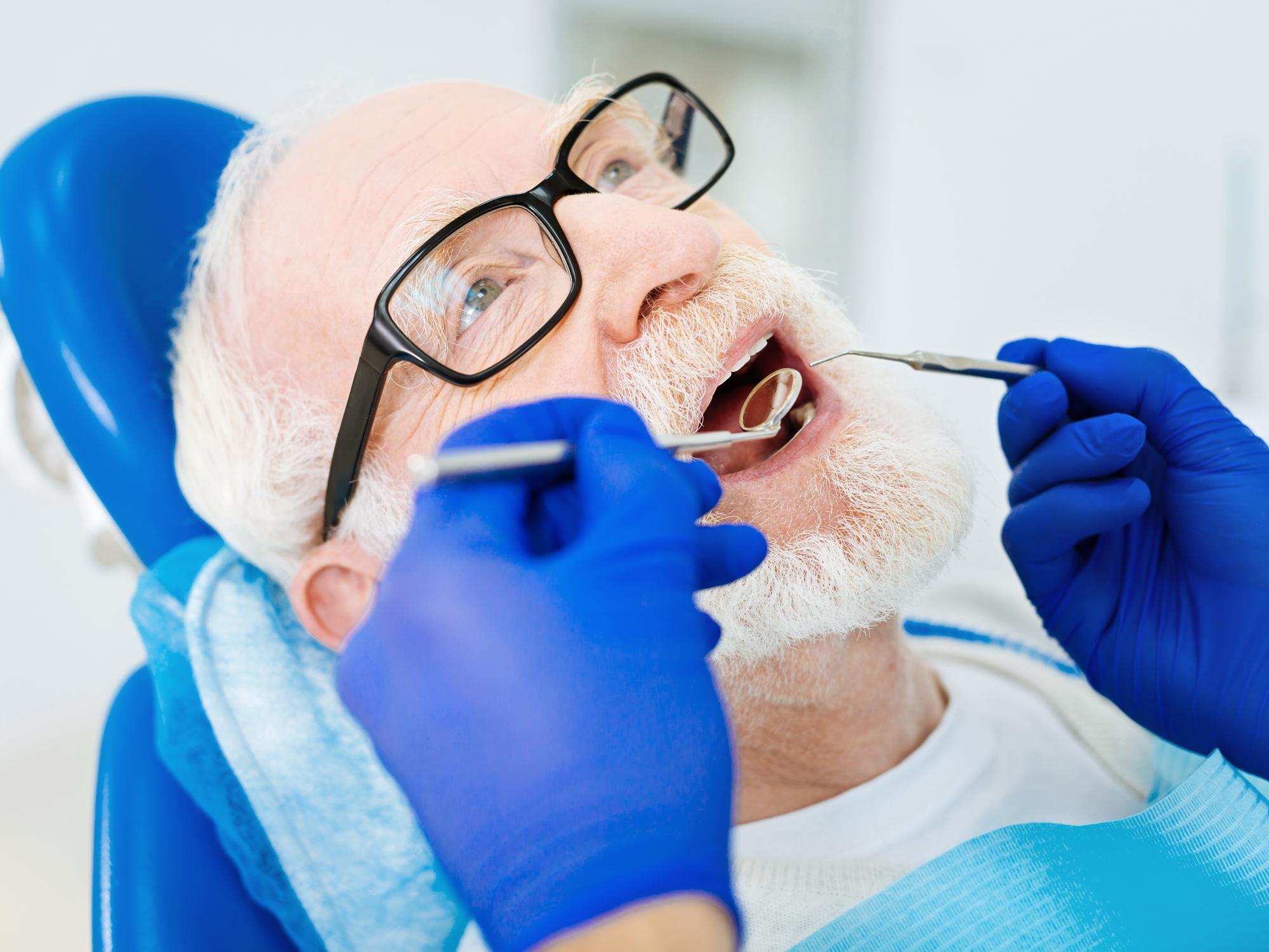 How dental plaque bacteria fuels aggressive colorectal cancer