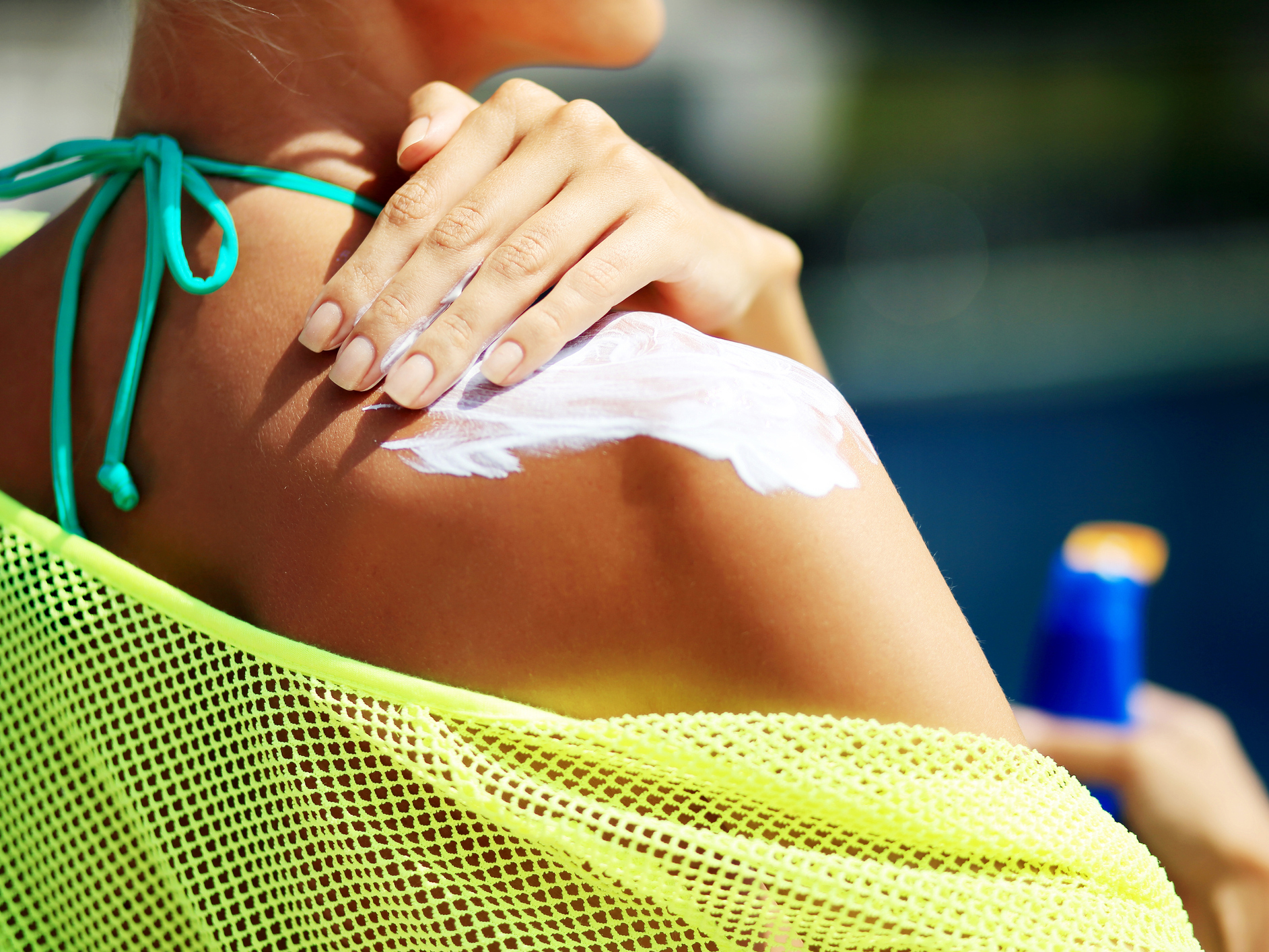 3 important factors for choosing sun protection against photoaging and cancer
