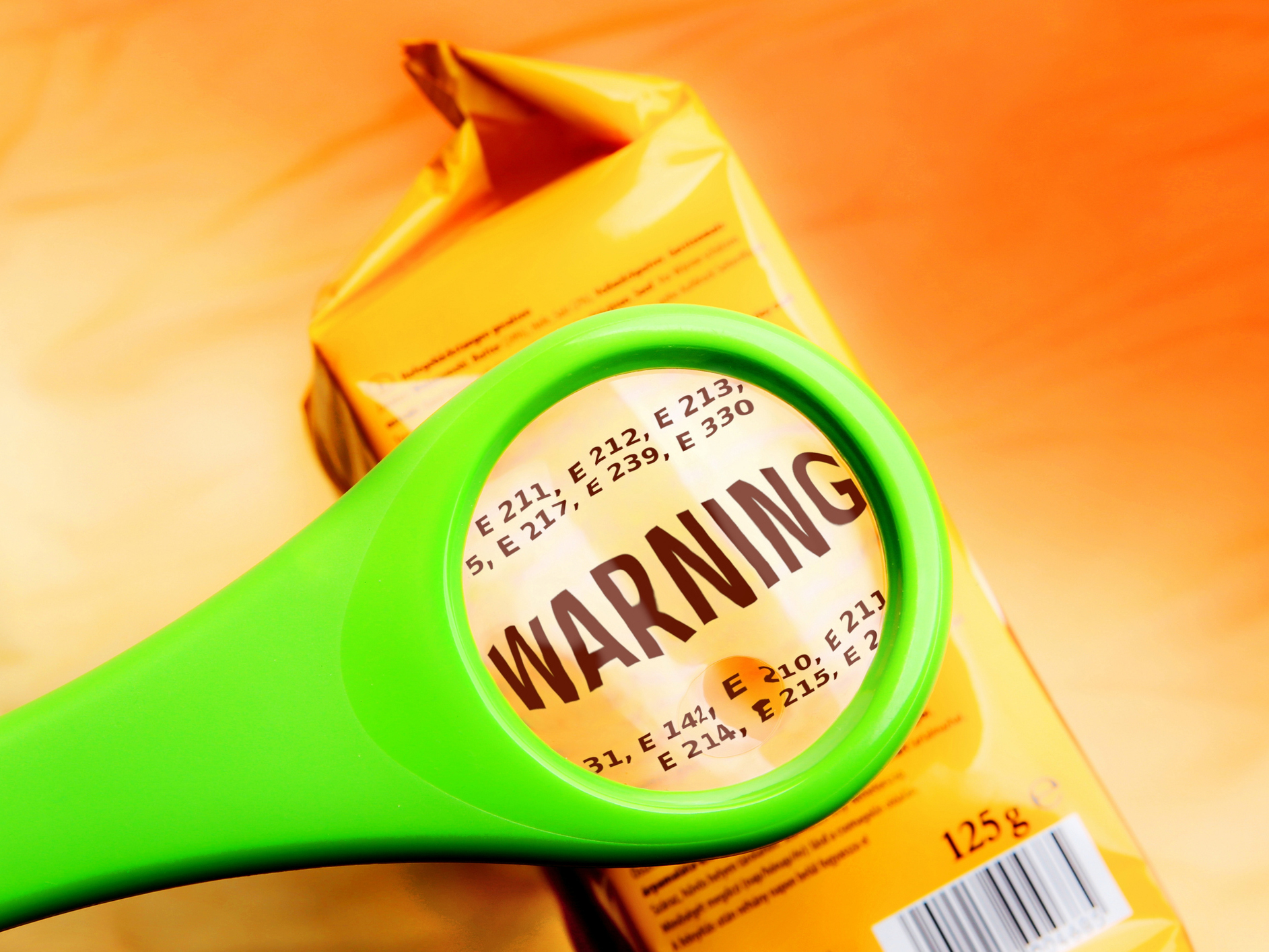 This immune-suppressing food additive makes fighting viruses harder