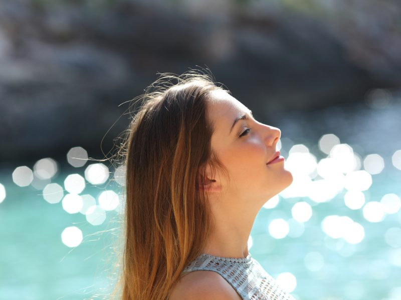 breathing trick helps your memory
