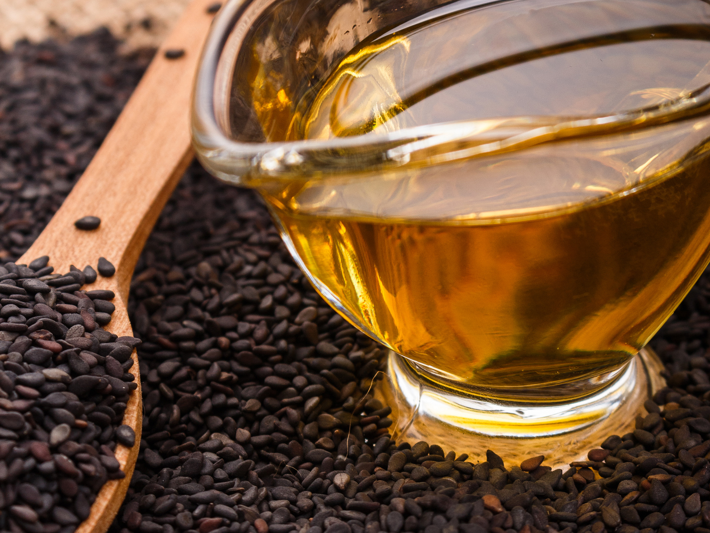 The 'skinny' on black seed oil and diabetes
