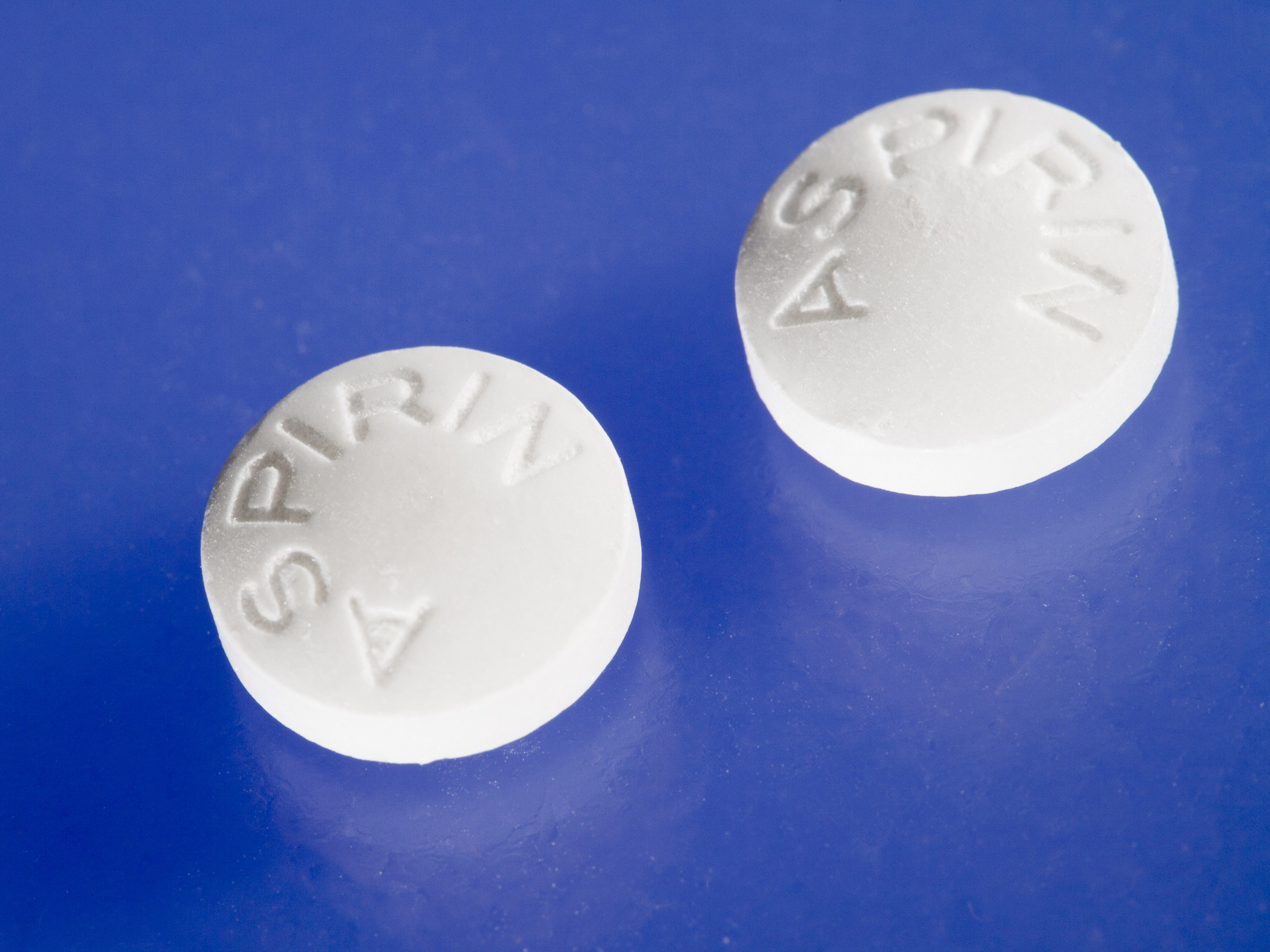 Aspirin may not be as dangerous as we thought