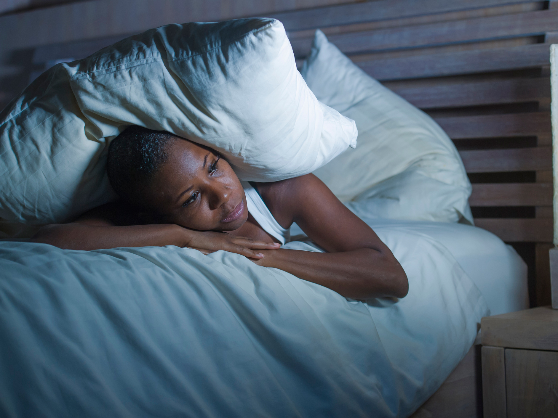 Just one night of bad sleep can blow up your blood pressure
