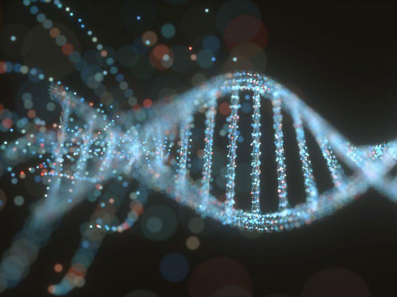 Gene mutation proves chronic pain is rea