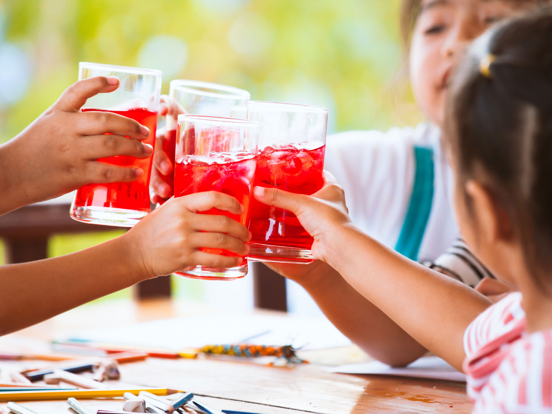In case you missed it: Lead and arsenic found in fruit juice
