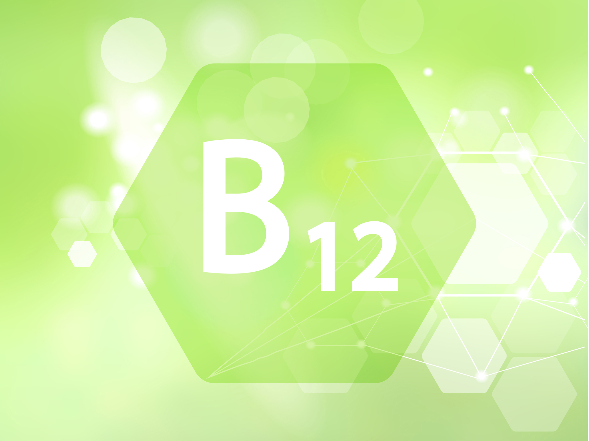 The benefits of B12 you need to know now