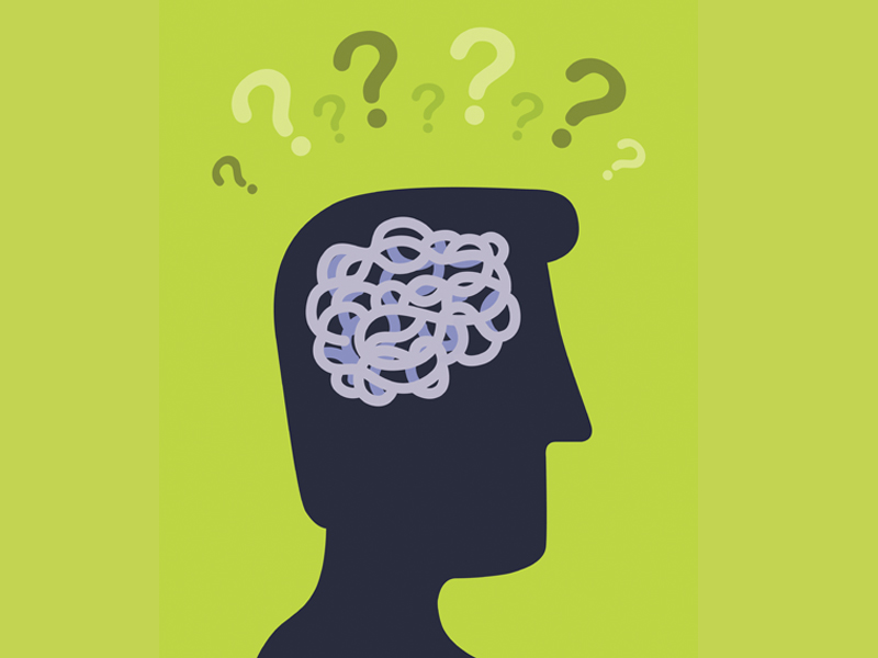 Your brain really needs choline.