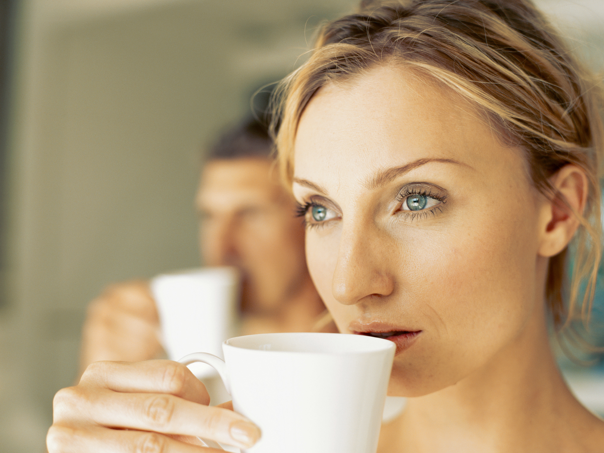 Is the answer to antibiotic resistance in the bottom of your teacup?