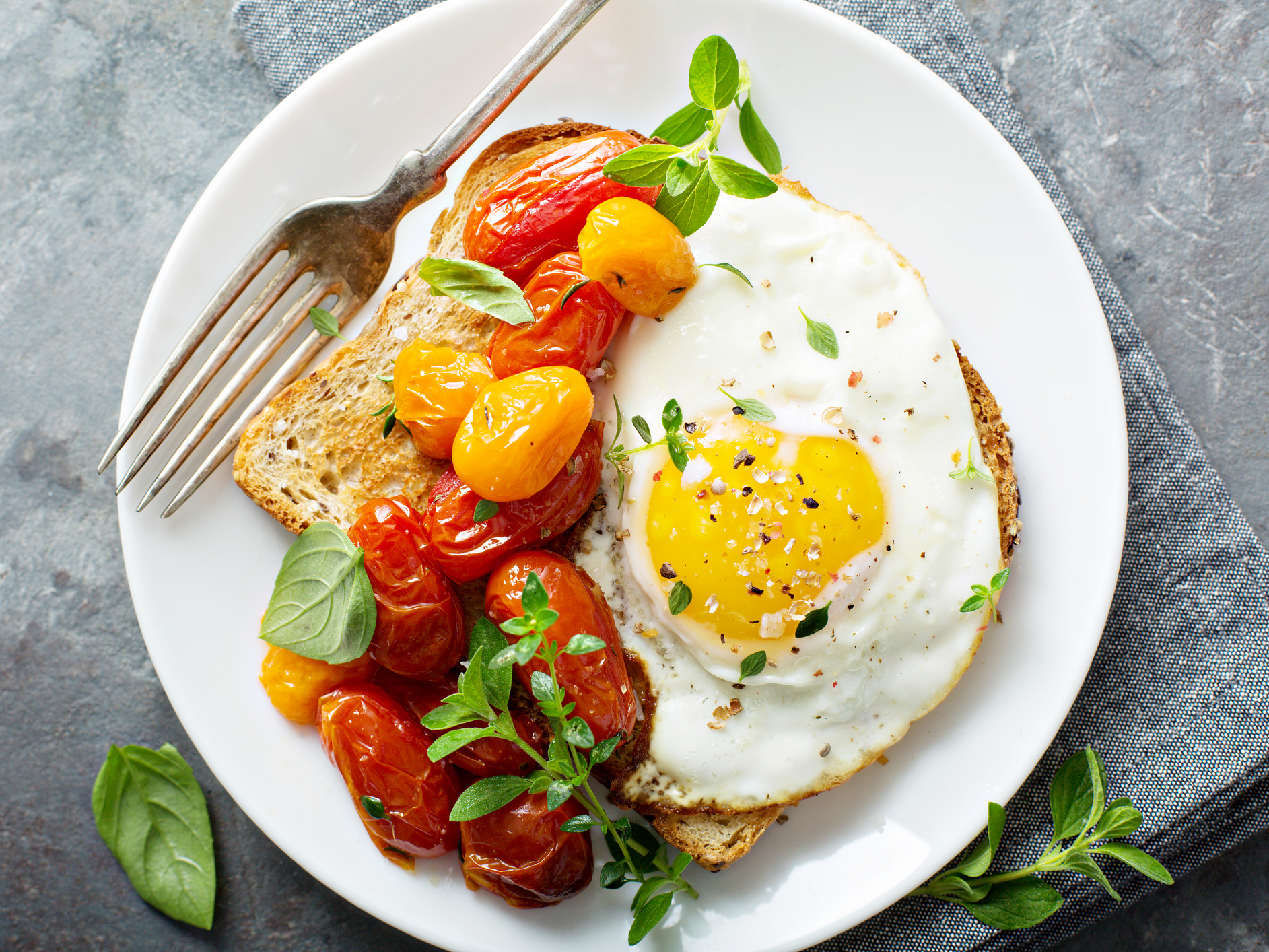 Could eggs be the answer to Alzheimer's, Multiple Sclerosis, Parkinson's and more?