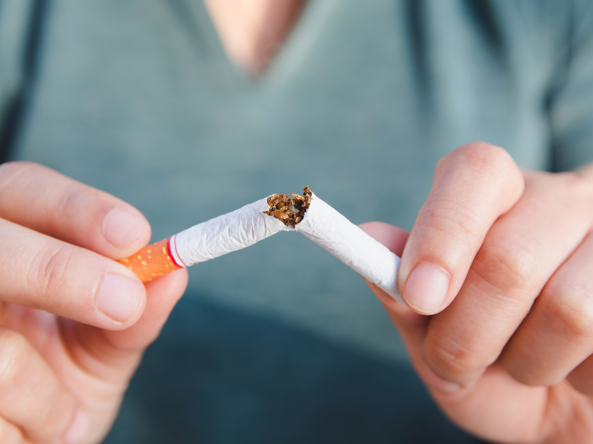 3 ways to quit smoking without gum, patches, prescriptions or vapes