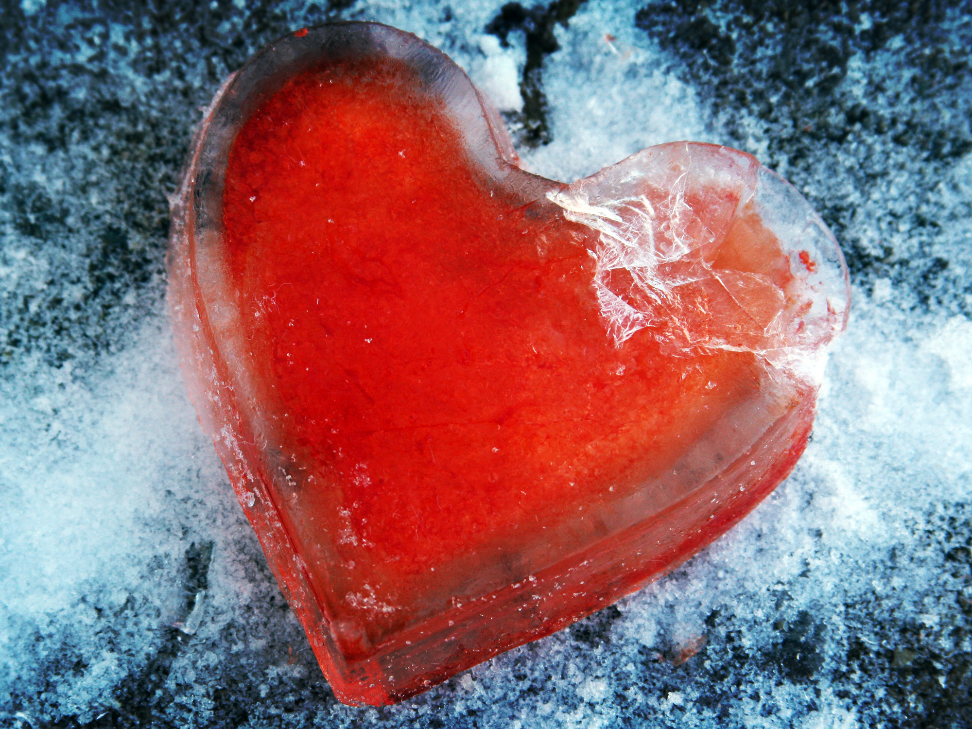 Why heart attacks are more common in winter