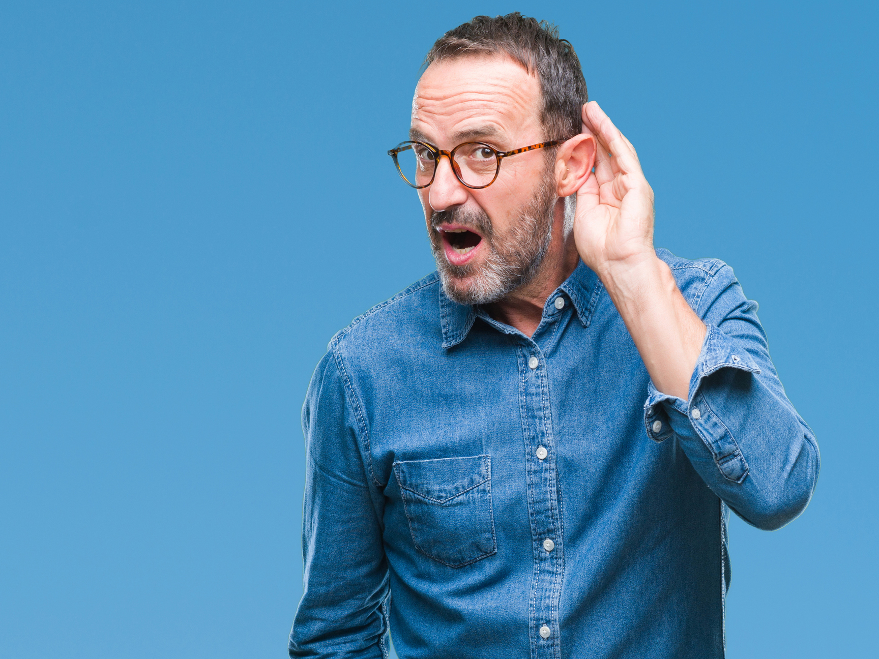How to use white noise to improve your hearing