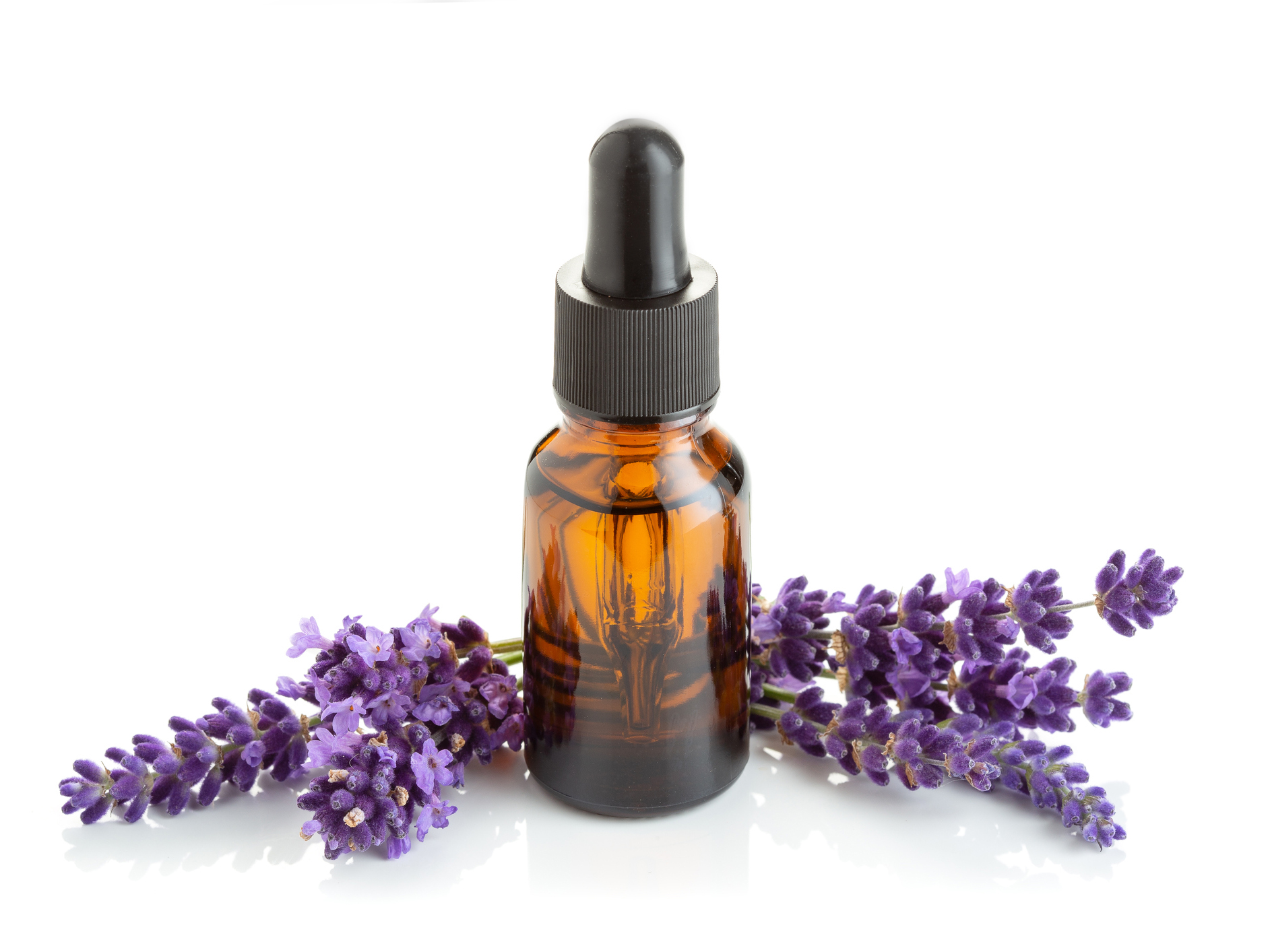 Essential oils for cuts, scrapes and wounds