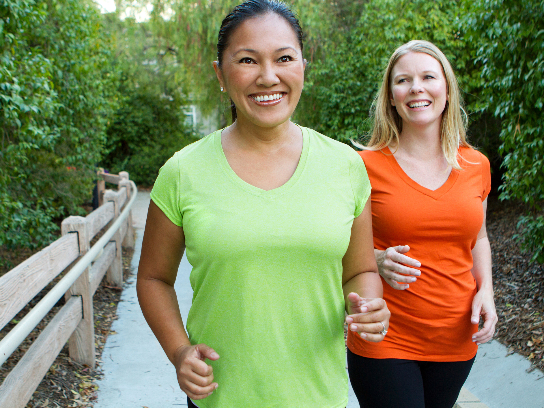 How much you have to walk each week to lose weight