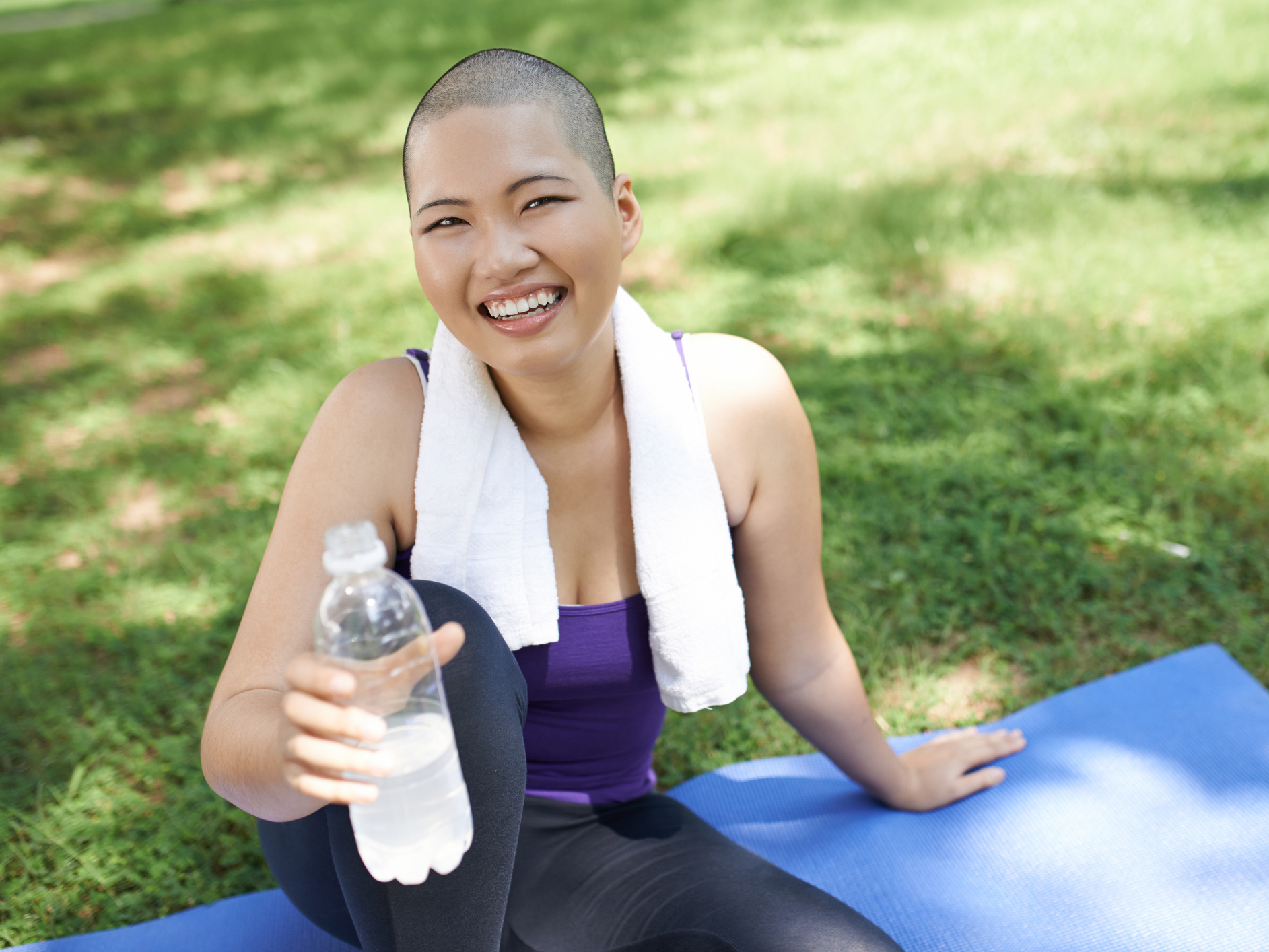 How to keep chemo from giving you heart disease