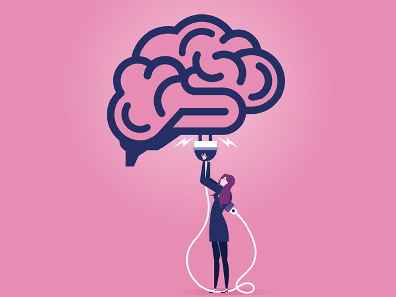 Rewire your brain to eat less sugar and save your memory