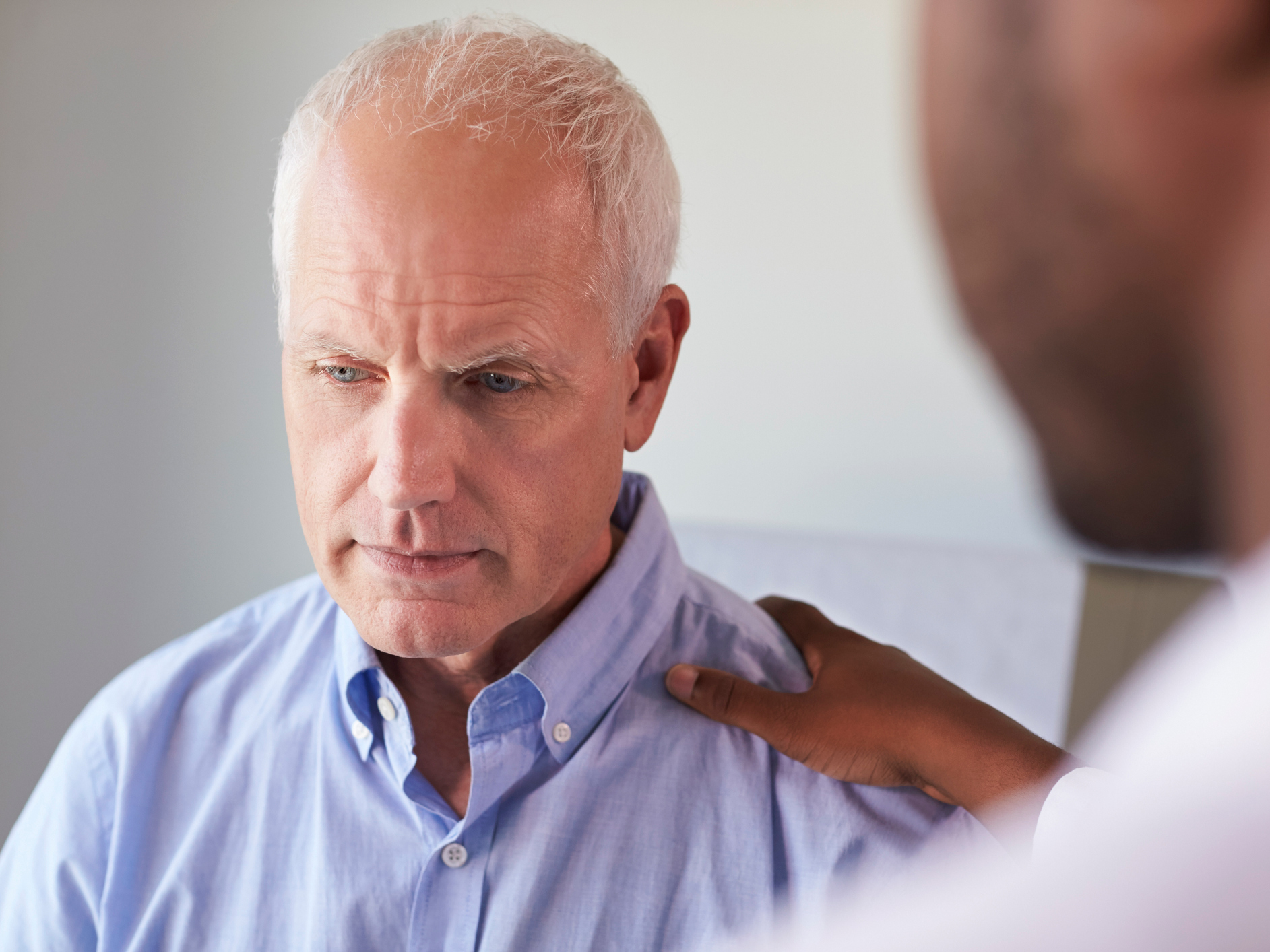 The best type of therapy for incontinence following prostate surgery