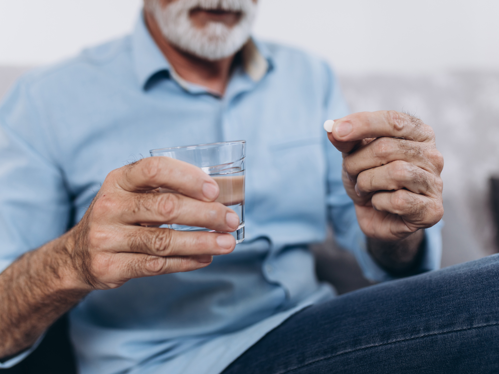 How to protect your heart during prostate hormone therapy
