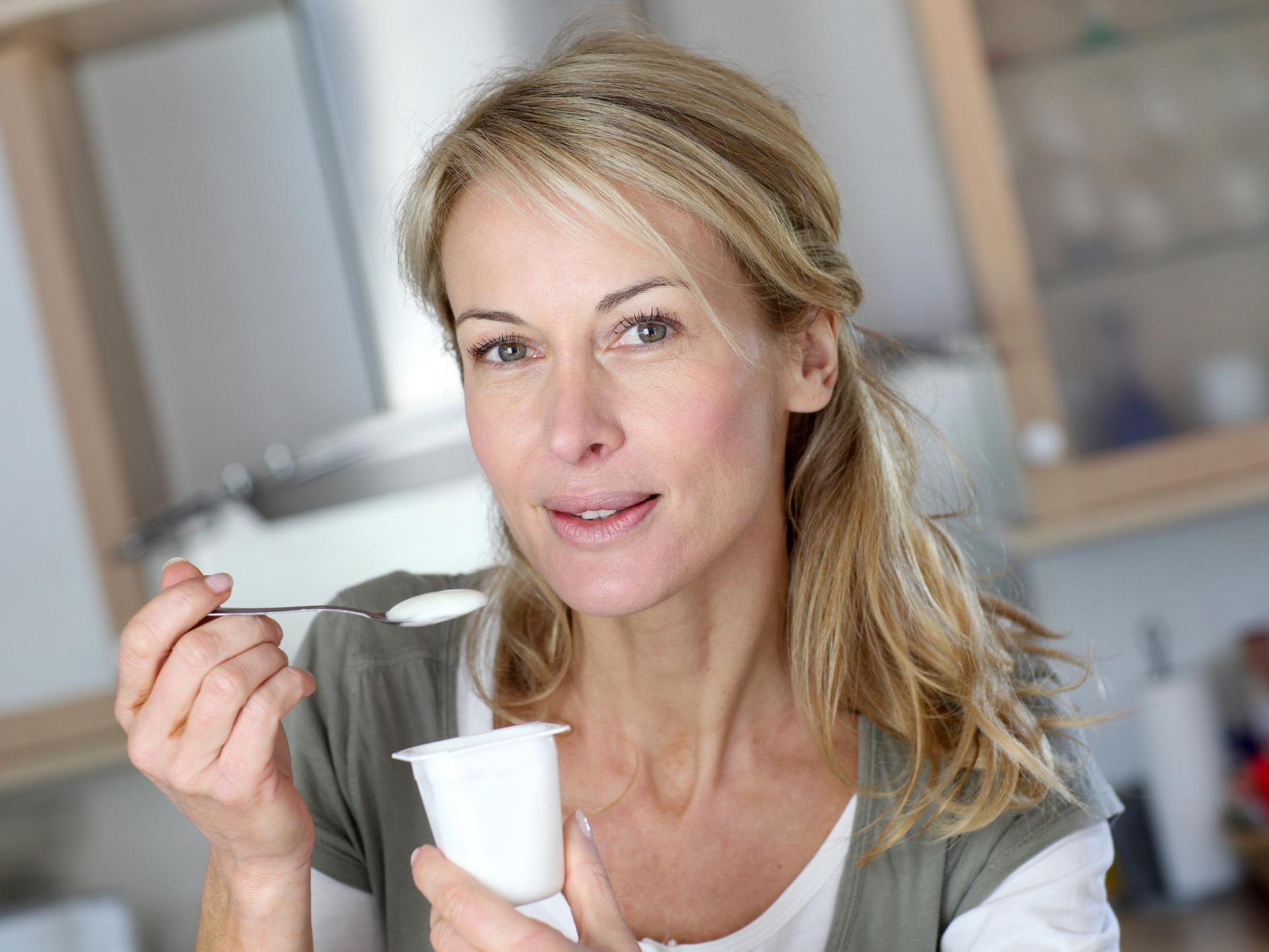 The surprising reason yogurt lowers breast cancer risk