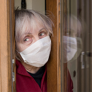 Prepare your home for coronavirus