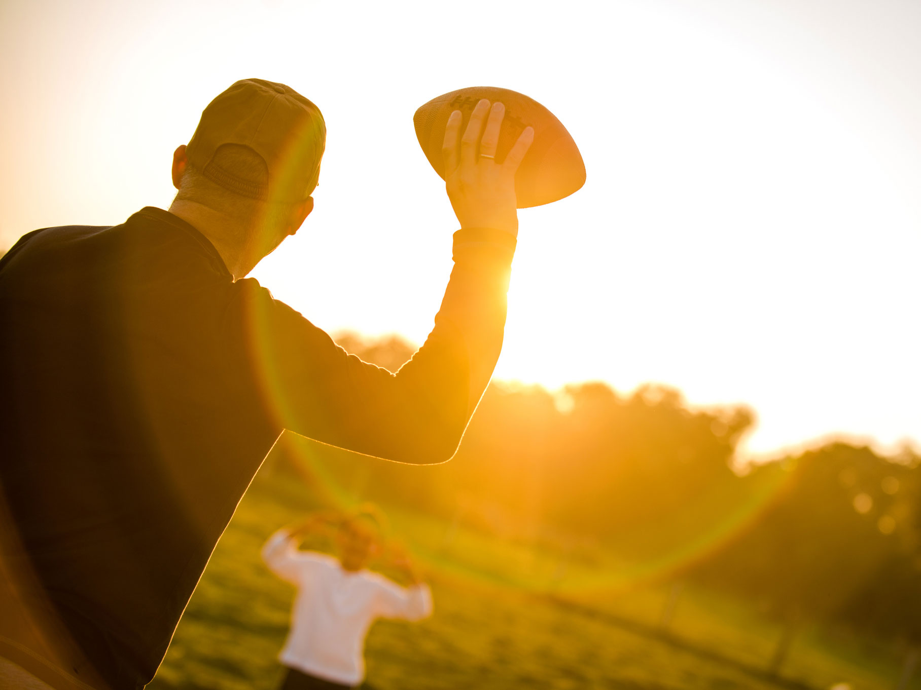 How your sports history could lead to erectile dysfunction problems