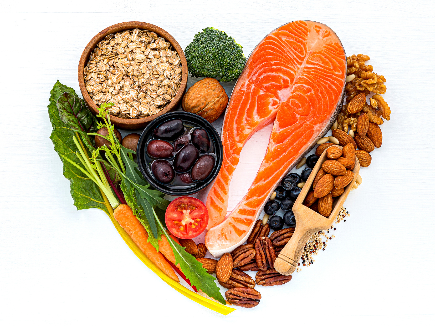 The most important nutrient for lower blood pressure