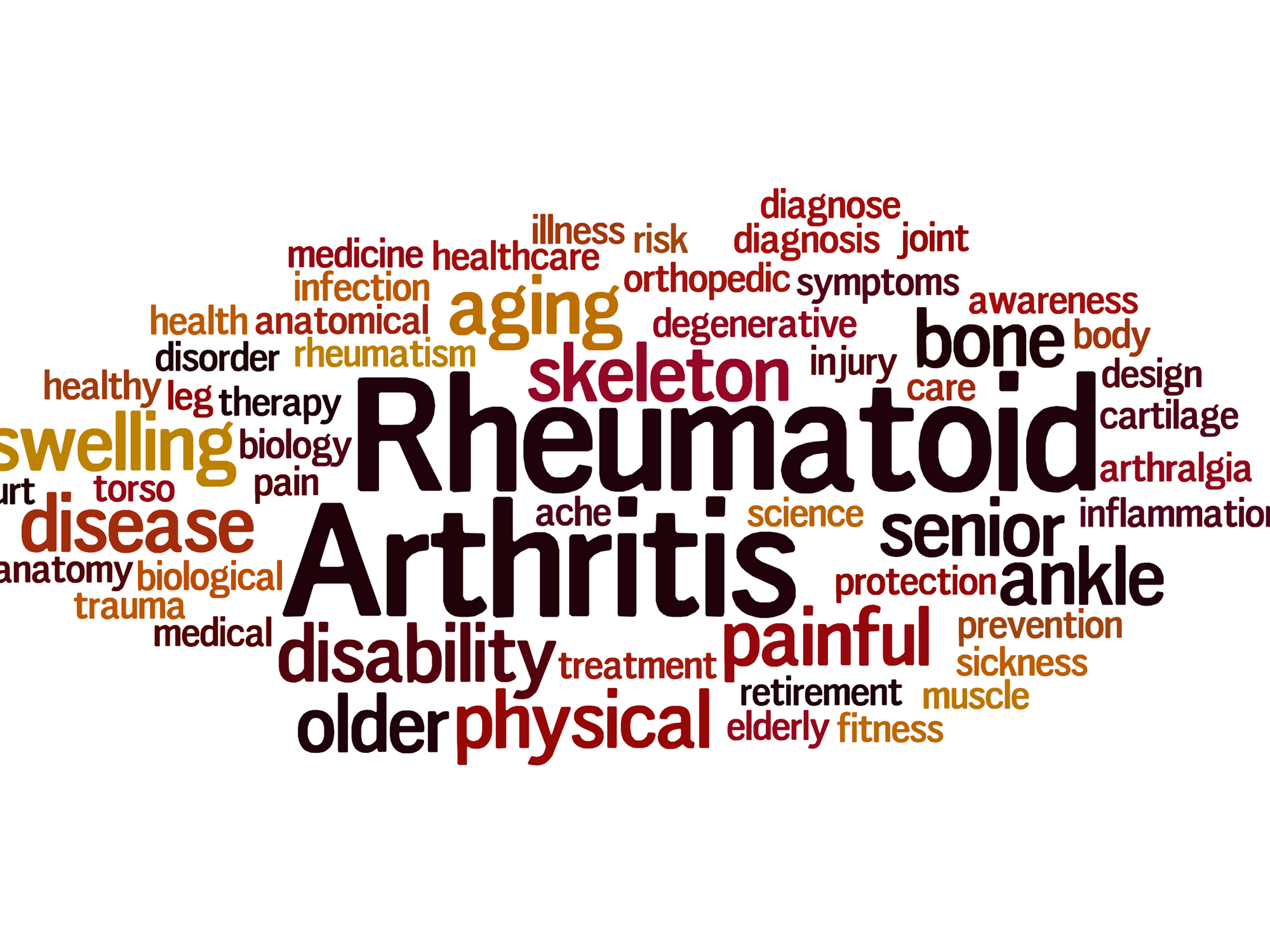The vitamin that protects your heart if you're living with rheumatoid arthritis