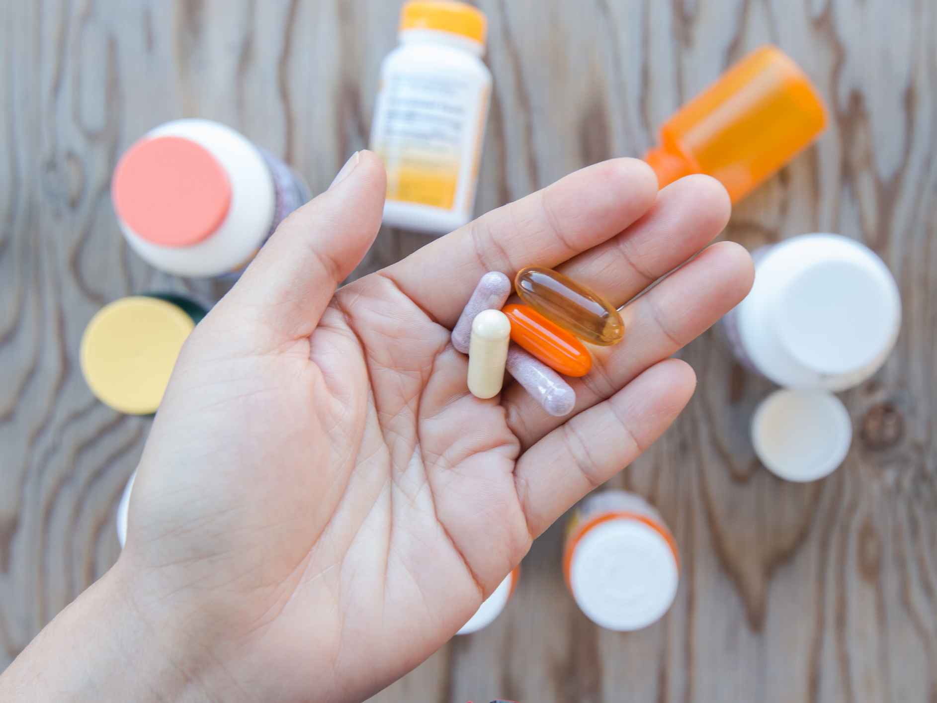 Can supplements battle COVID-19 or diabetes, cancer, heart and liver disease?