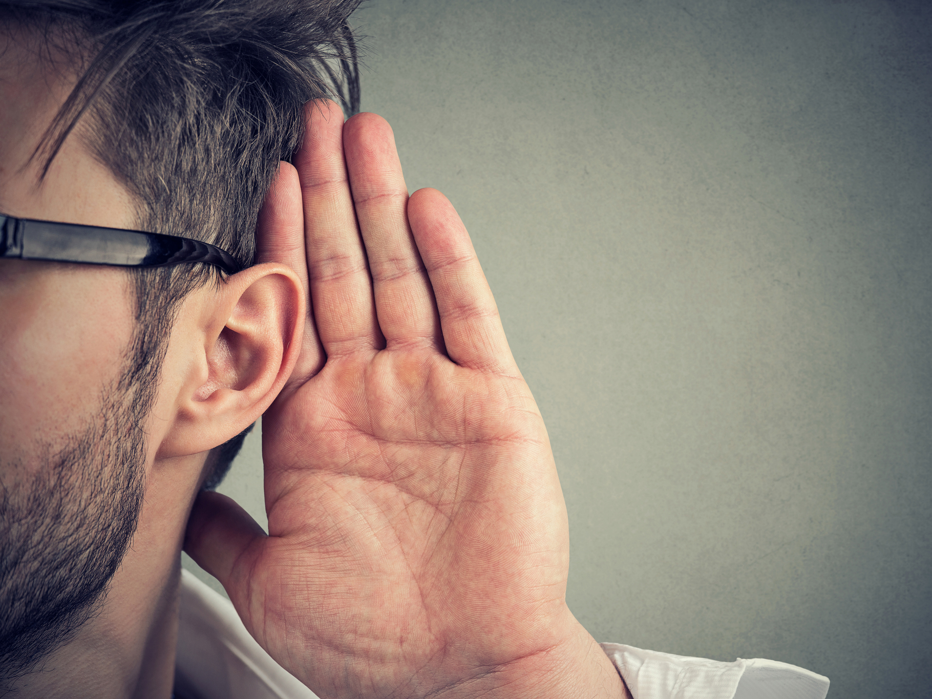 Fallen lately? Here's why you should get your hearing checked…