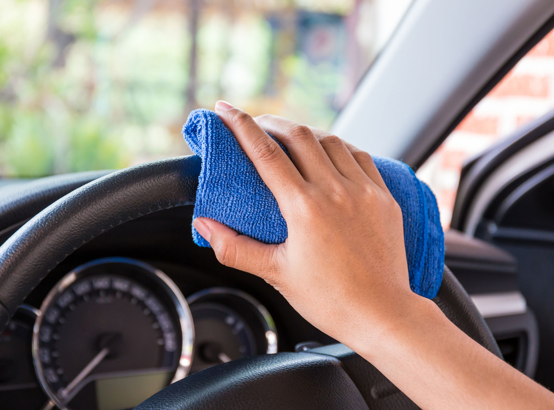 Why your car could be a petri dish for coronavirus and how to clean it safely