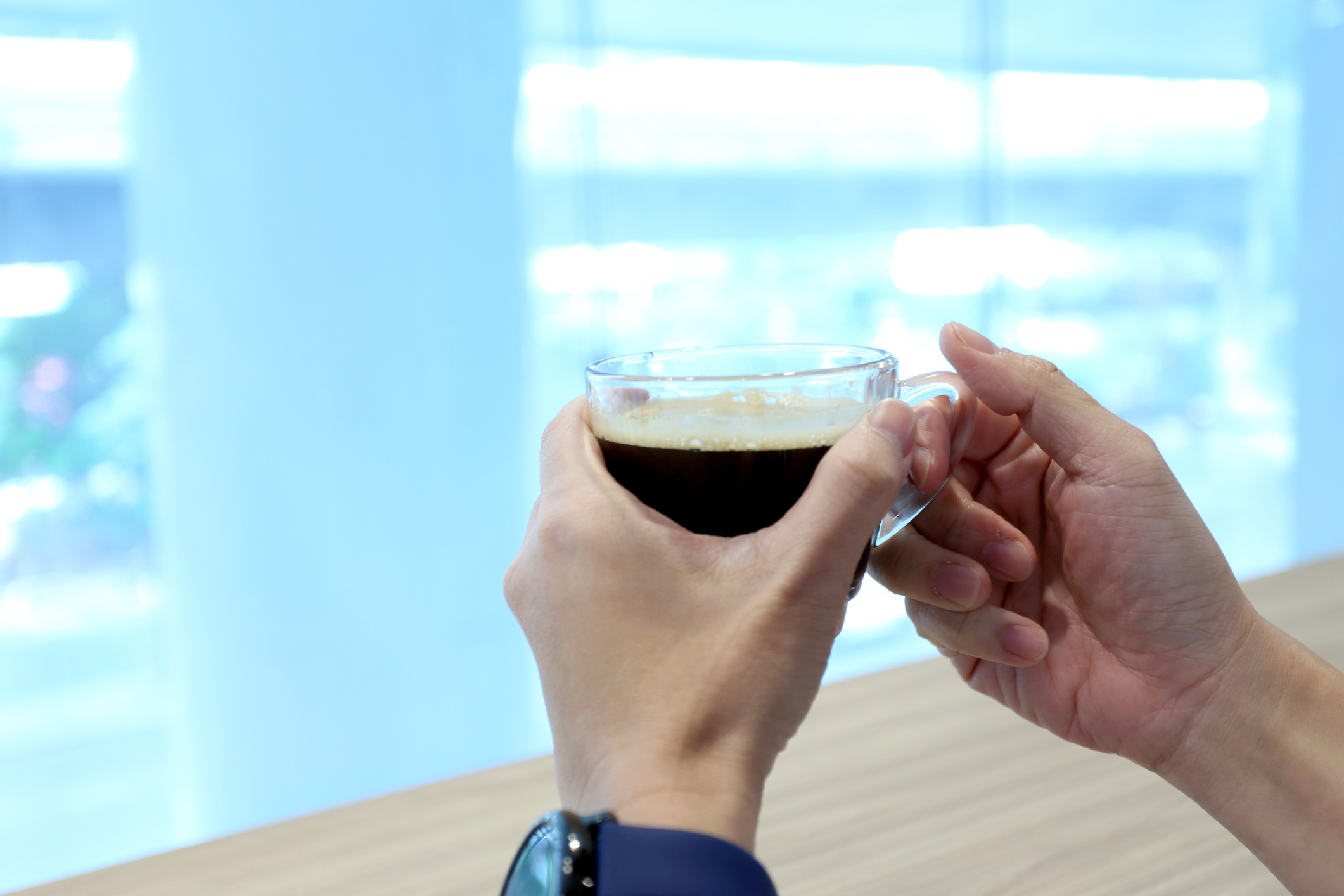 Coffee shown to decrease your Parkinson's risk
