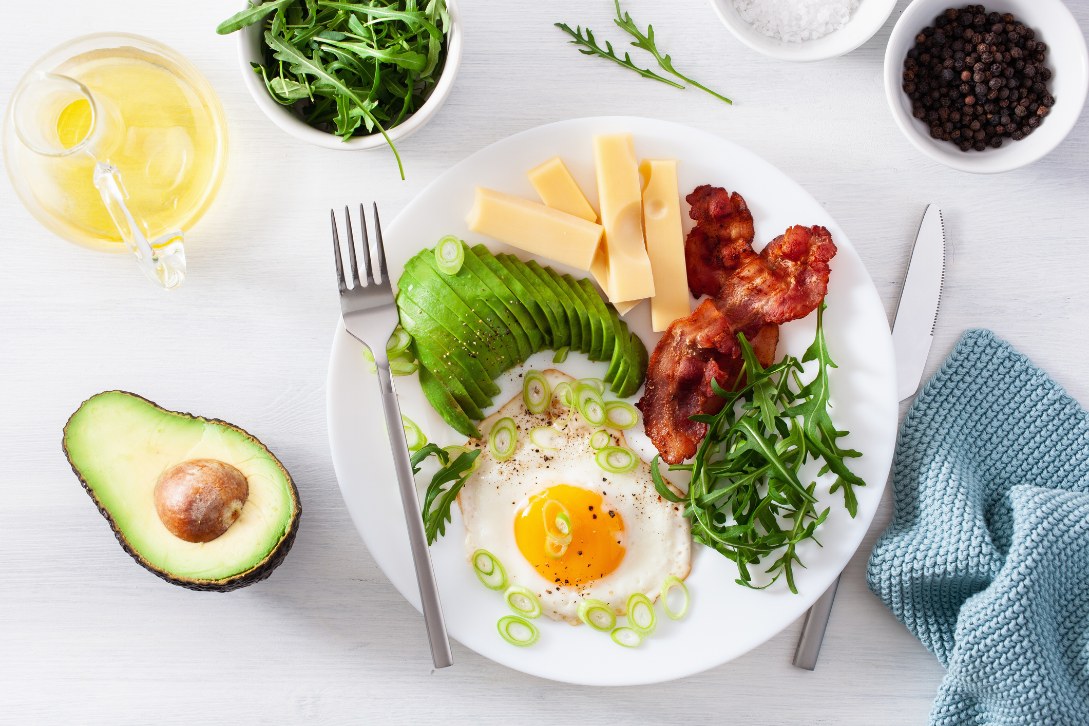 Keto, inflammation and the autoimmune disease connection