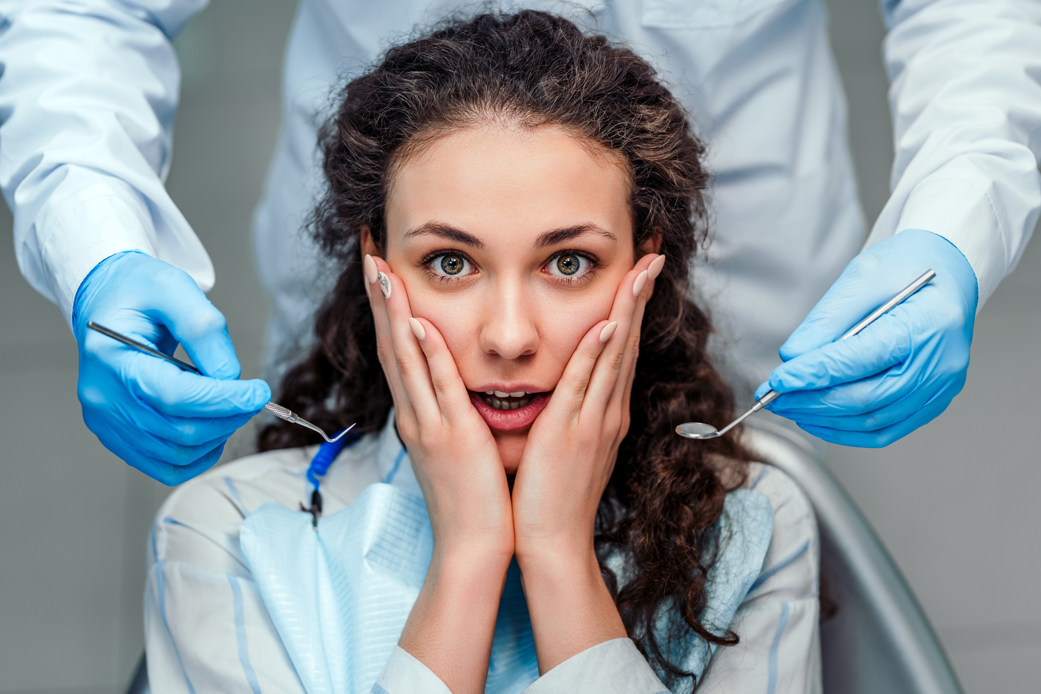 See your dentist to avoid the gastroenterologist