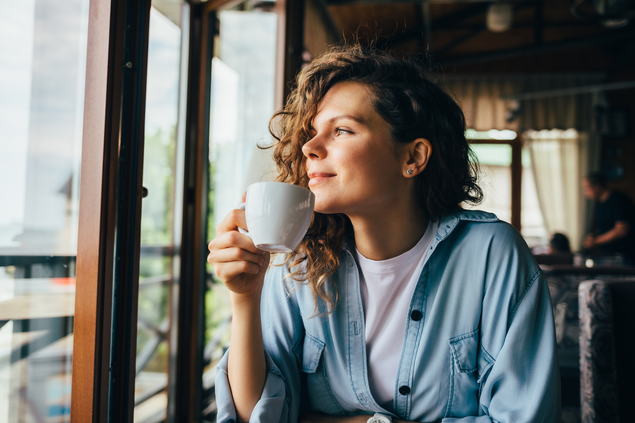 Coffee has more digestive perks than you can shake a stir stick at