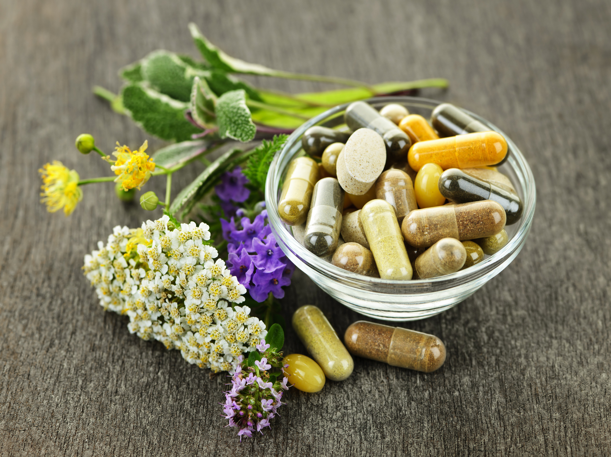 Natural therapies for brain health and Parkinson's