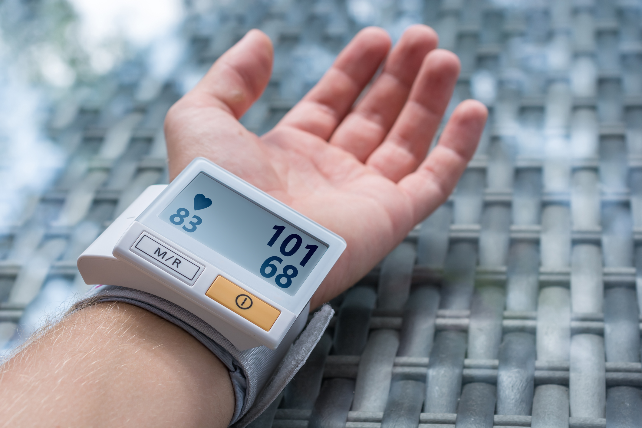 Five Blood Pressure Myths That Can Put Your Heart — And Your Life — At Risk…