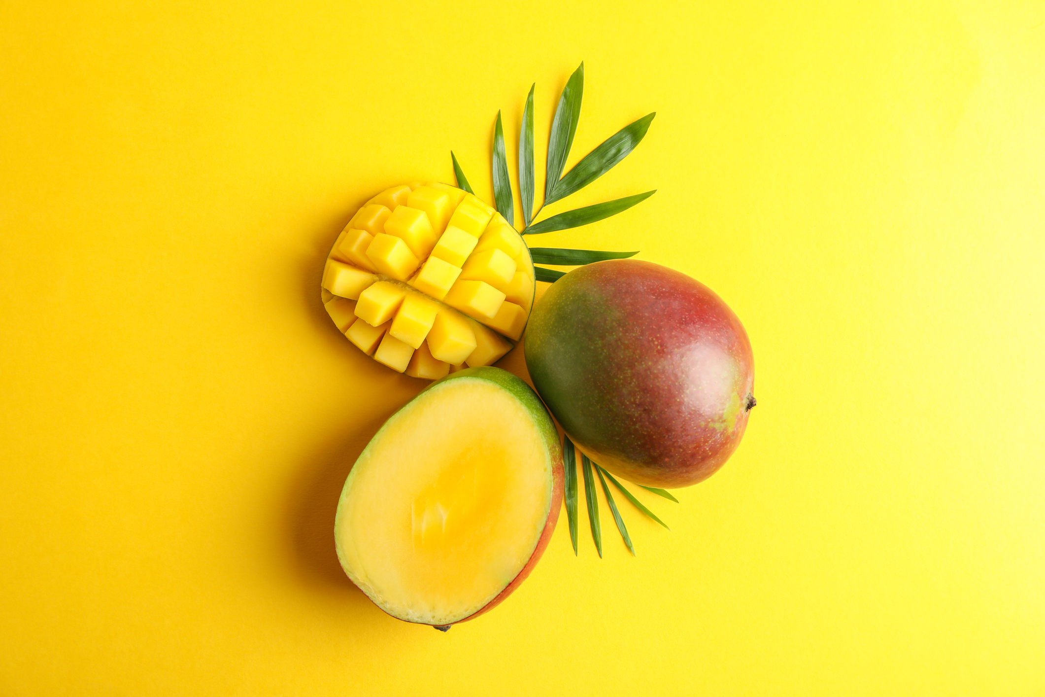 Mangoes pack powerful prevention potential against 3 cancers