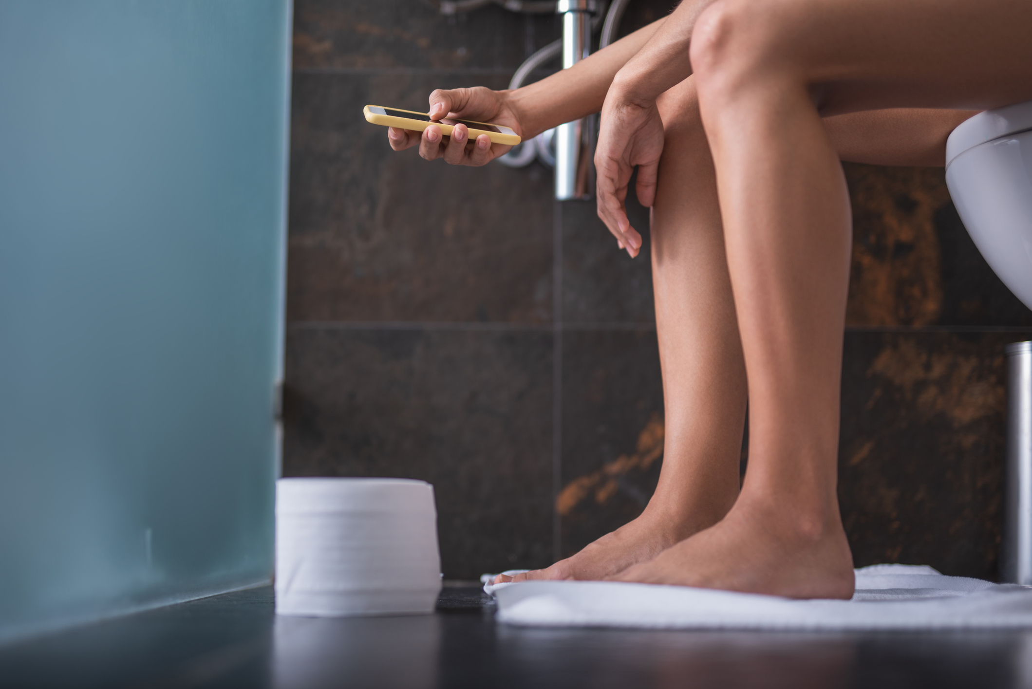 Constipation: The other intestinal disease you need to take seriously