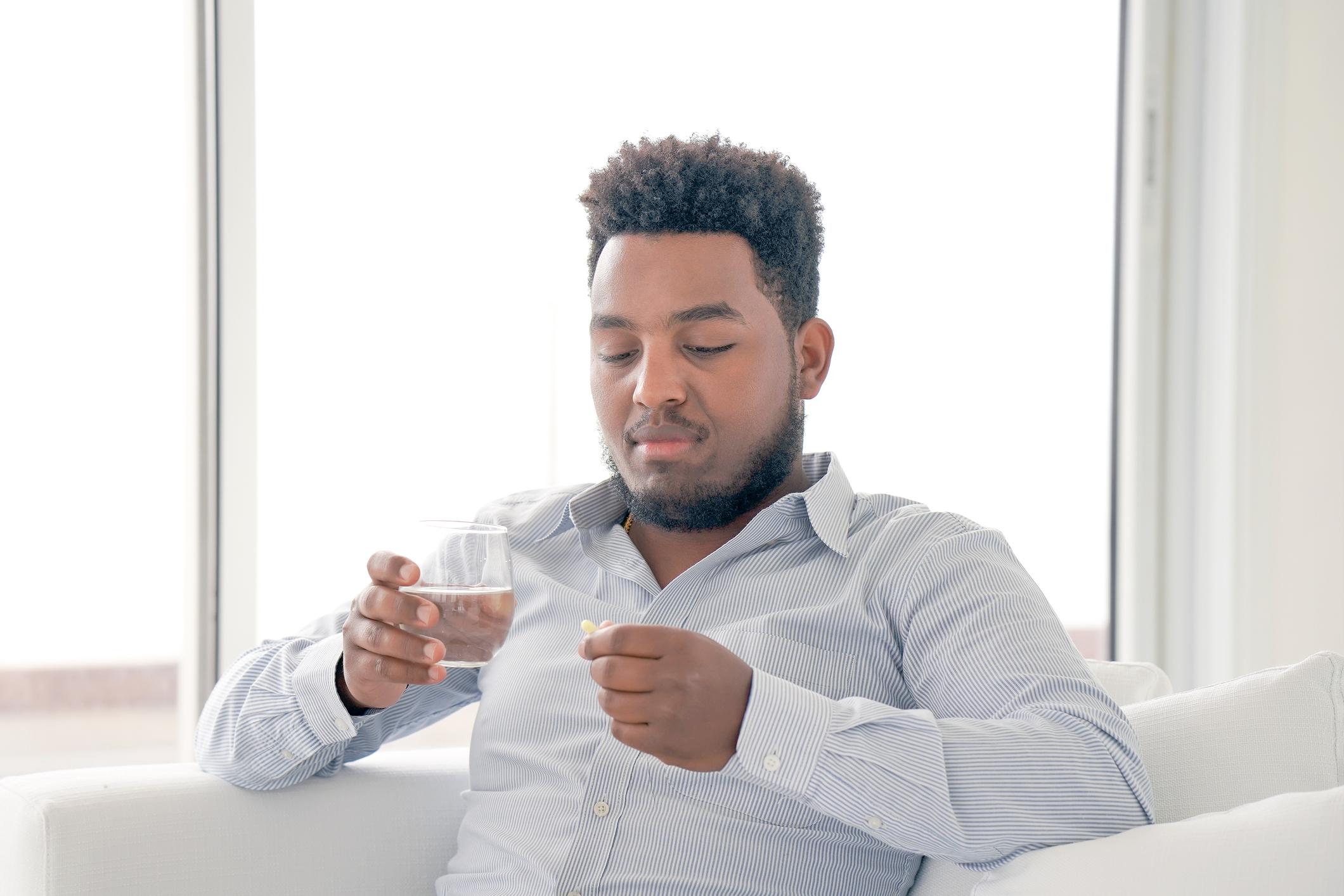 Daily aspirin almost doubles melanoma risk for men