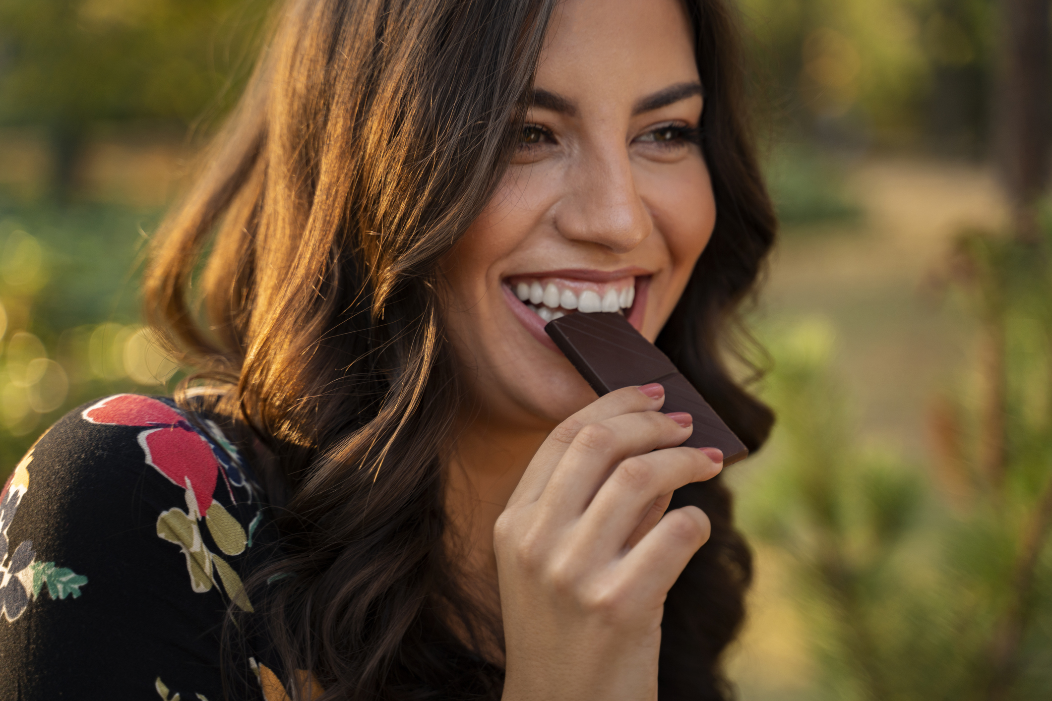For more heart protection, eat more chocolate