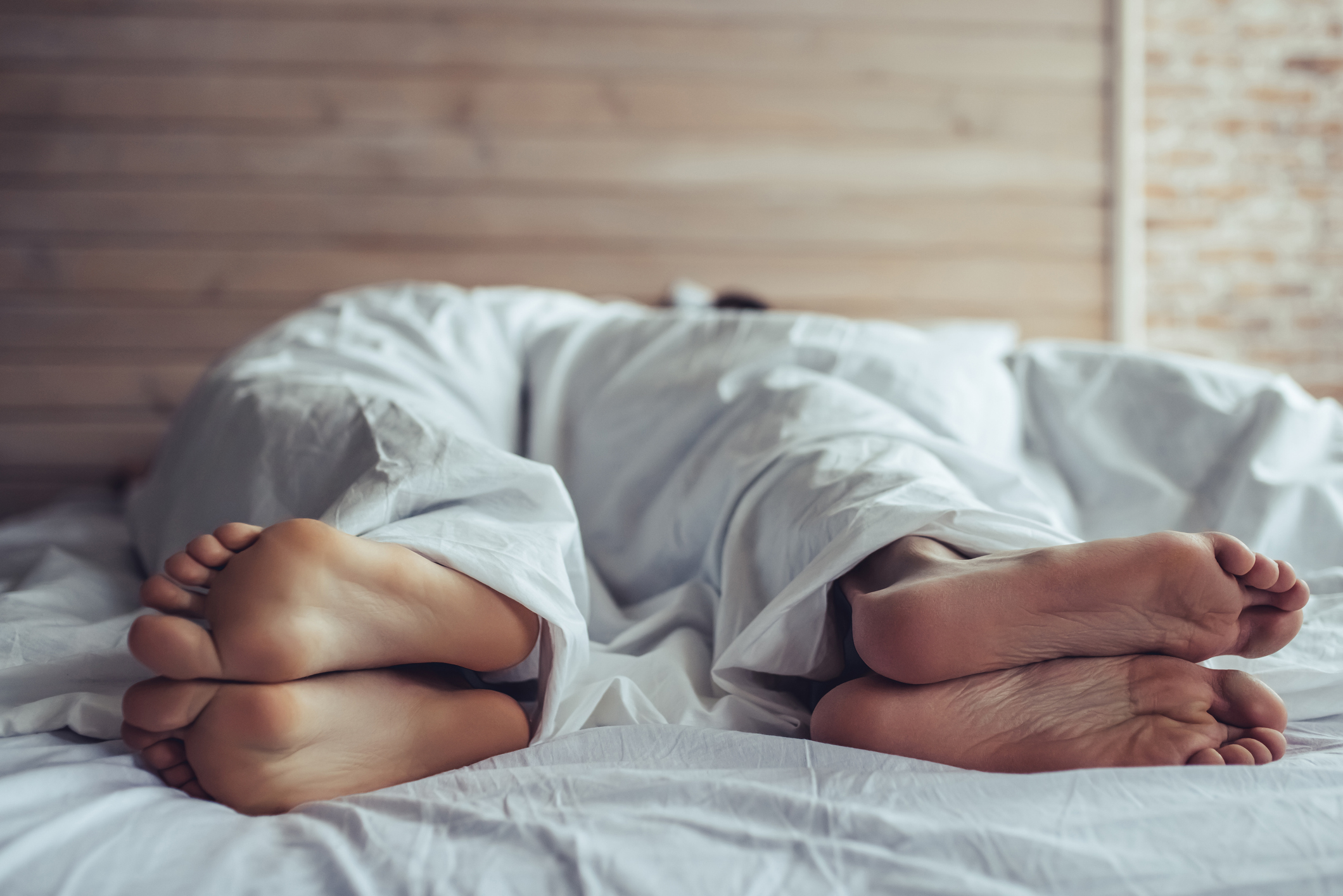 7 reasons your sex drive (and your health) may be lagging