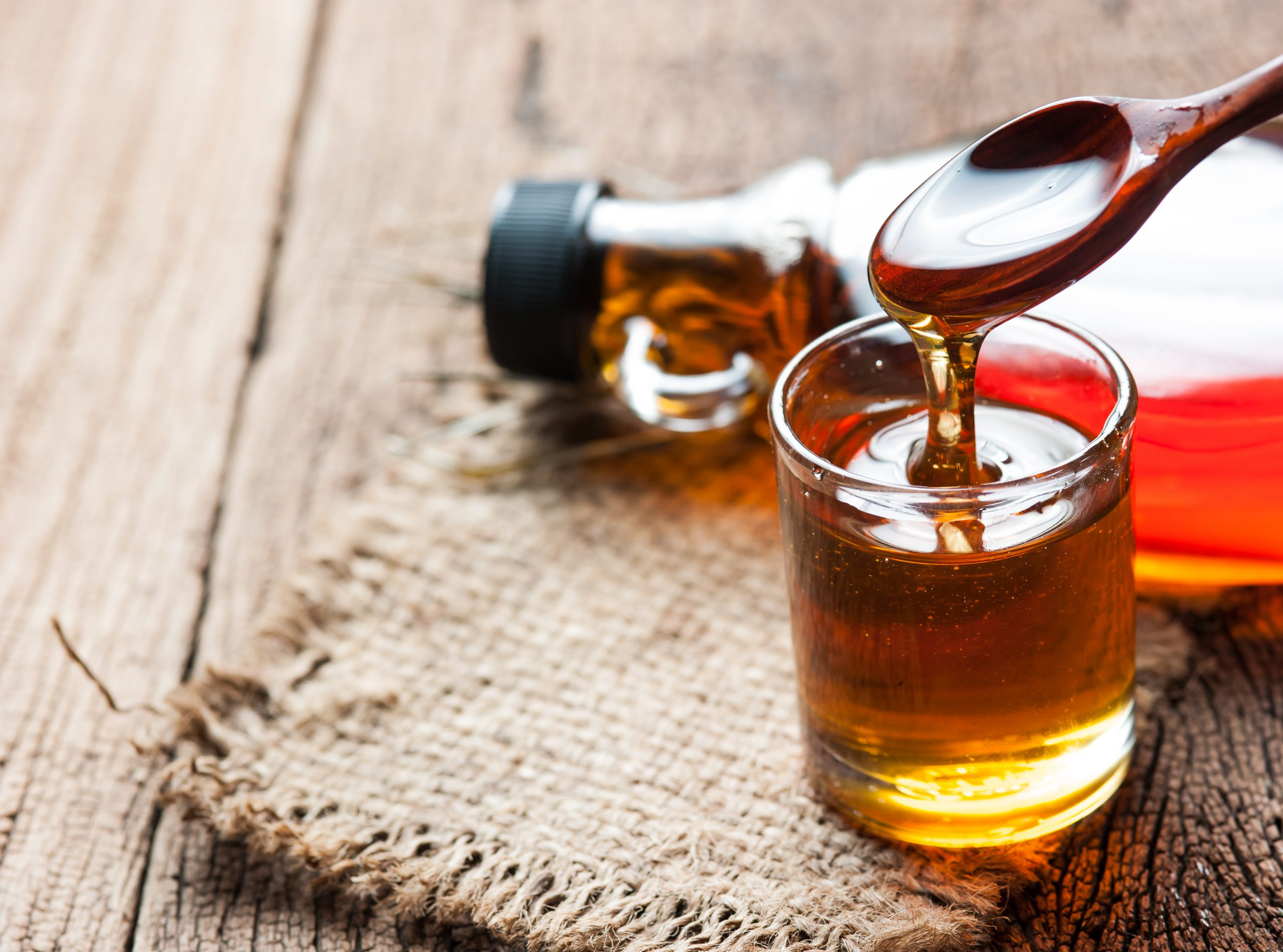 Honey beats medications at treating cough and upper respiratory tract infections