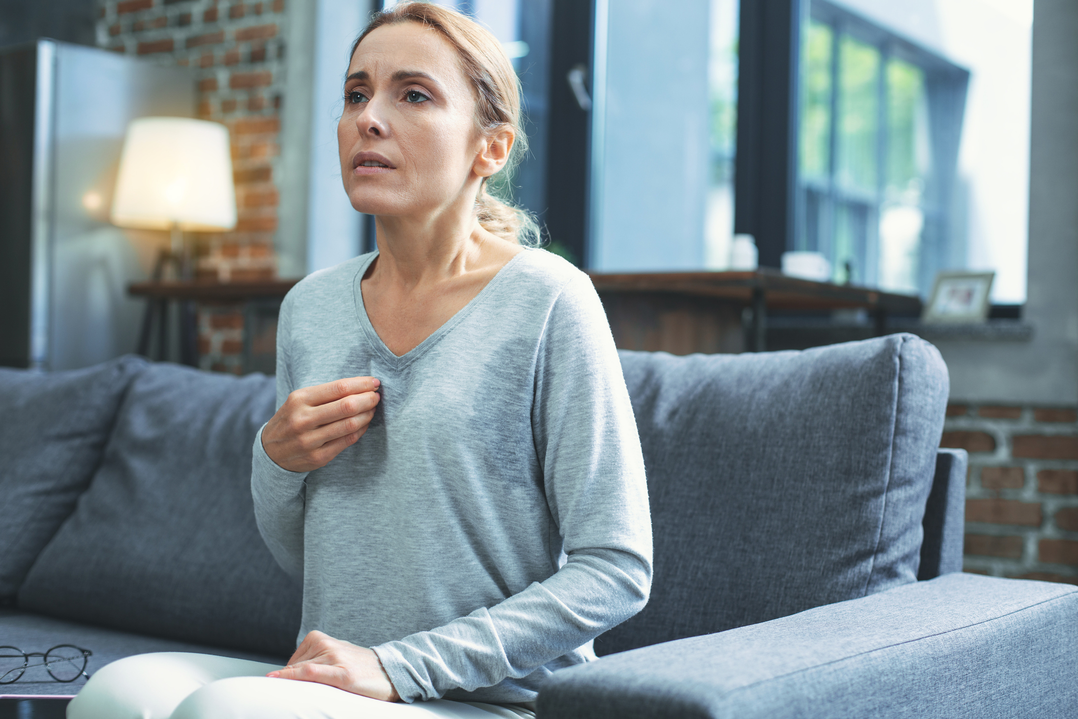 Why a thyroid problem could be fueling your anxiety