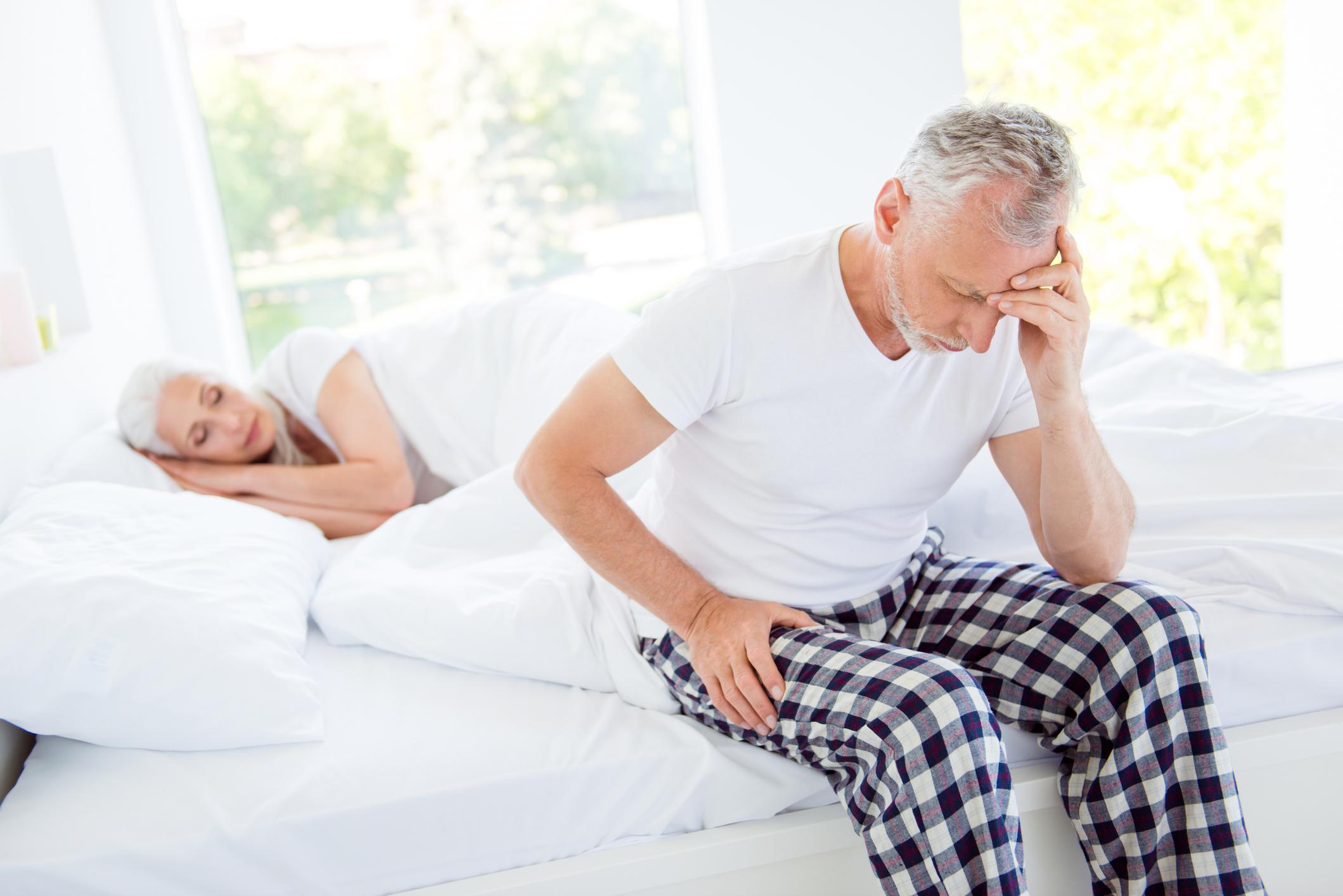Untangling the Alzheimer's/sleep apnea connection