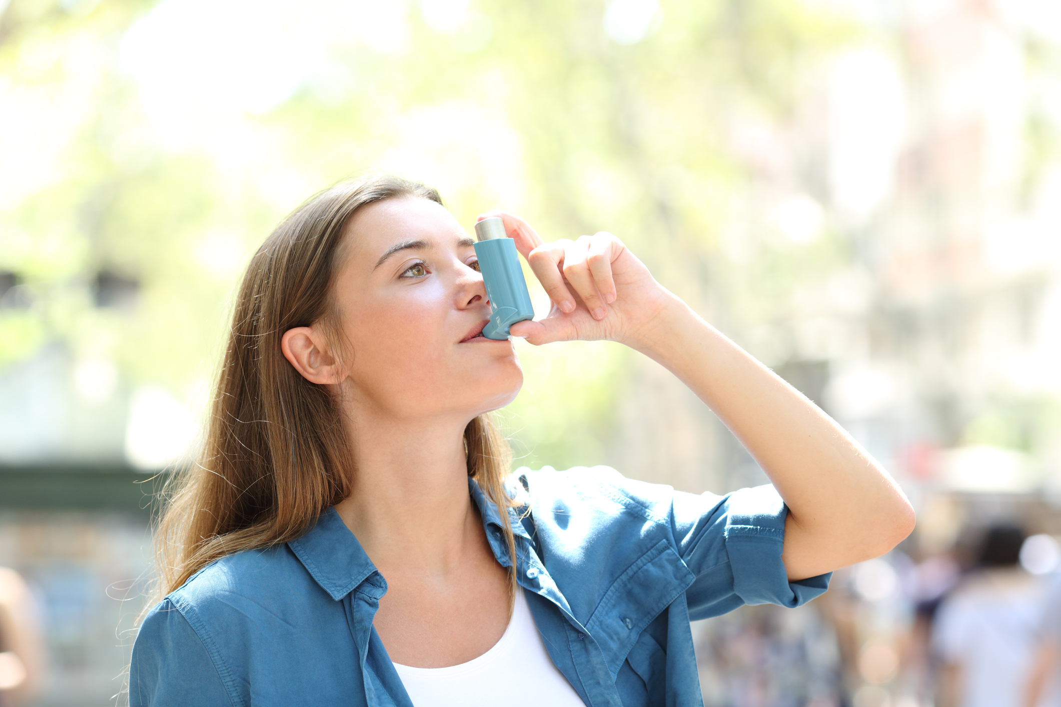Why the connection between asthma and osteoporosis?