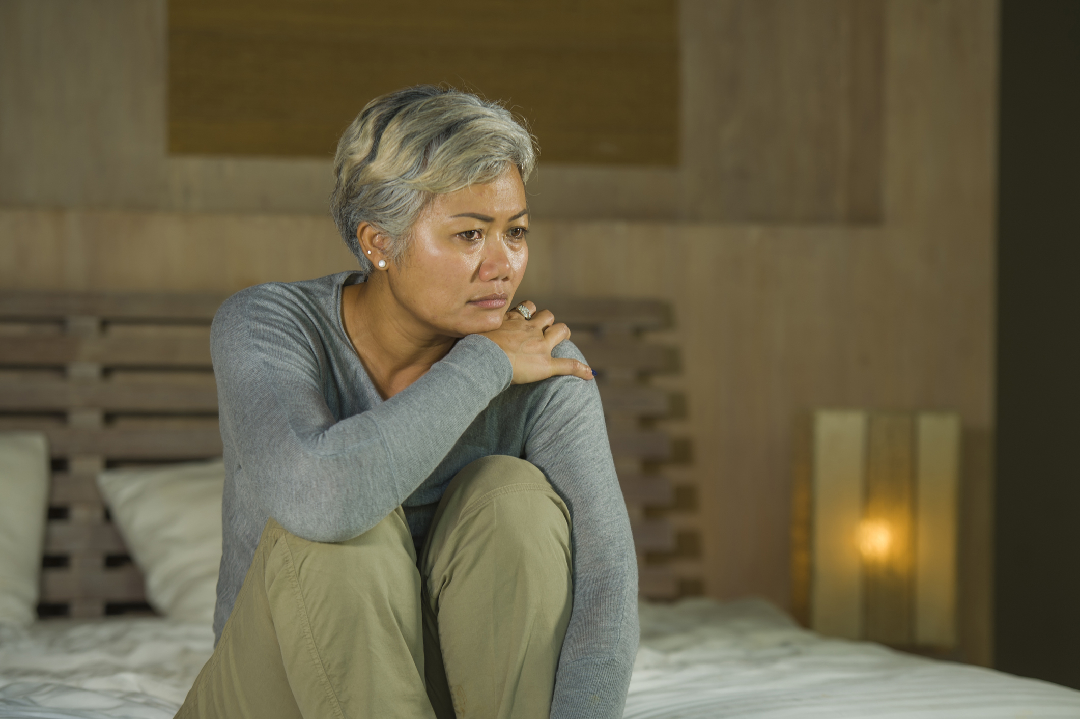 3 things loneliness does to your body that leads to disease